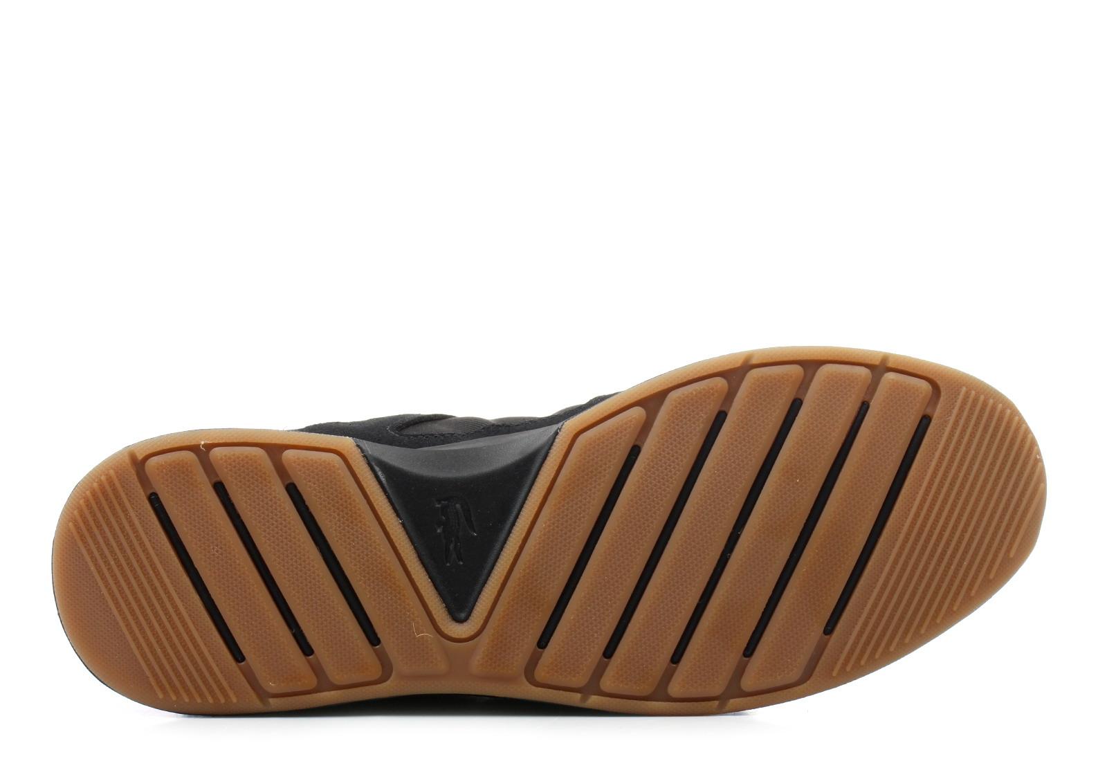 Lacoste Cipő - Joggeur - 183SPM0003-02H - Office Shoes Magyarország f69141534f