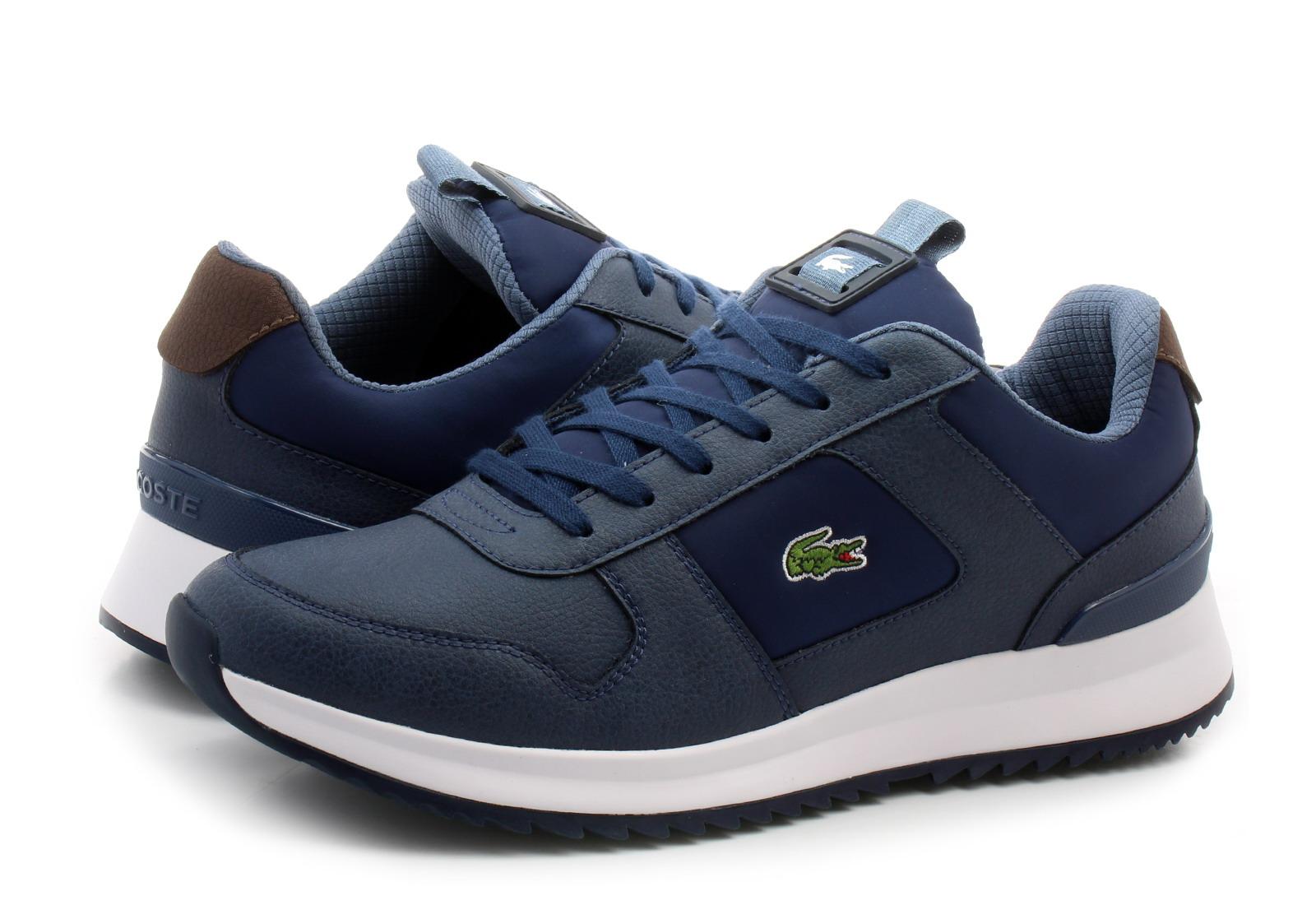Lacoste Cipő - Joggeur 2.0 - 183SPM0022-ND1 - Office Shoes ... 6f2e9a0852