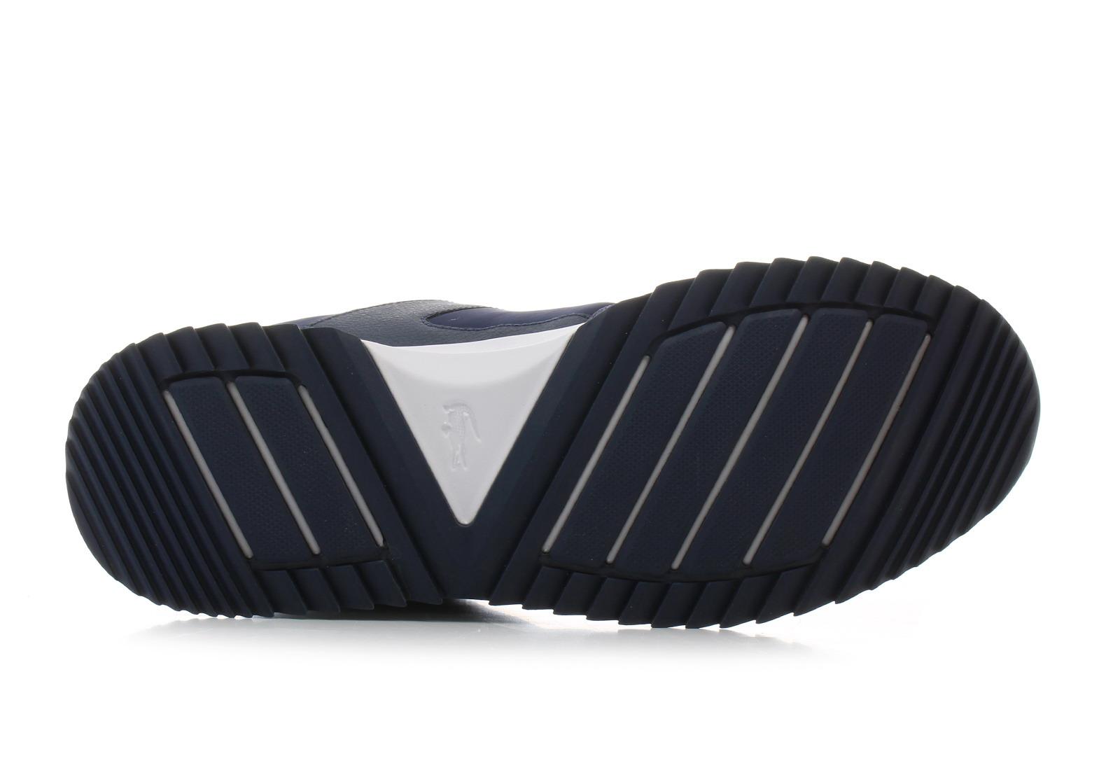Lacoste Cipő - Joggeur 2.0 - 183SPM0022-ND1 - Office Shoes Magyarország 4bd053ffc2