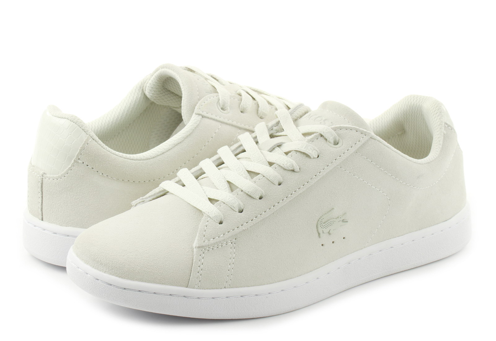 Lacoste Cipő - Carnaby Evo - 184SPW0045-098 - Office Shoes ... 43d7eecec4
