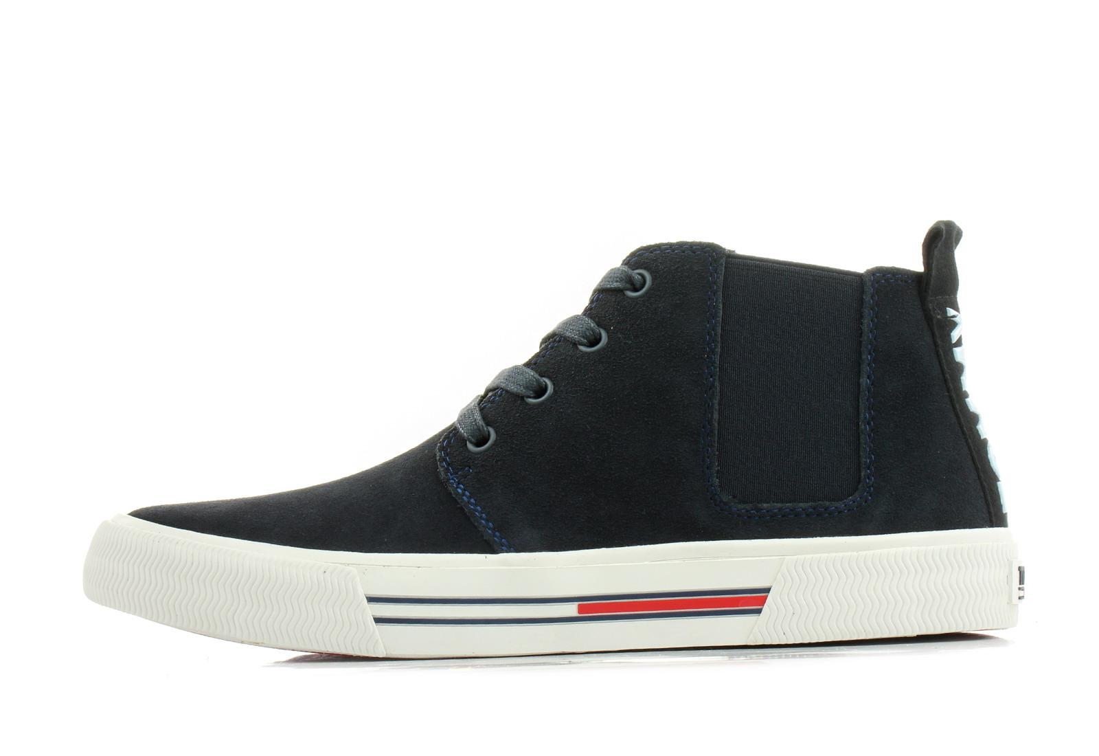 5e33e80ab0 Tommy Hilfiger Cipő - Dale 1b - 18F-0127-006 - Office Shoes Magyarország