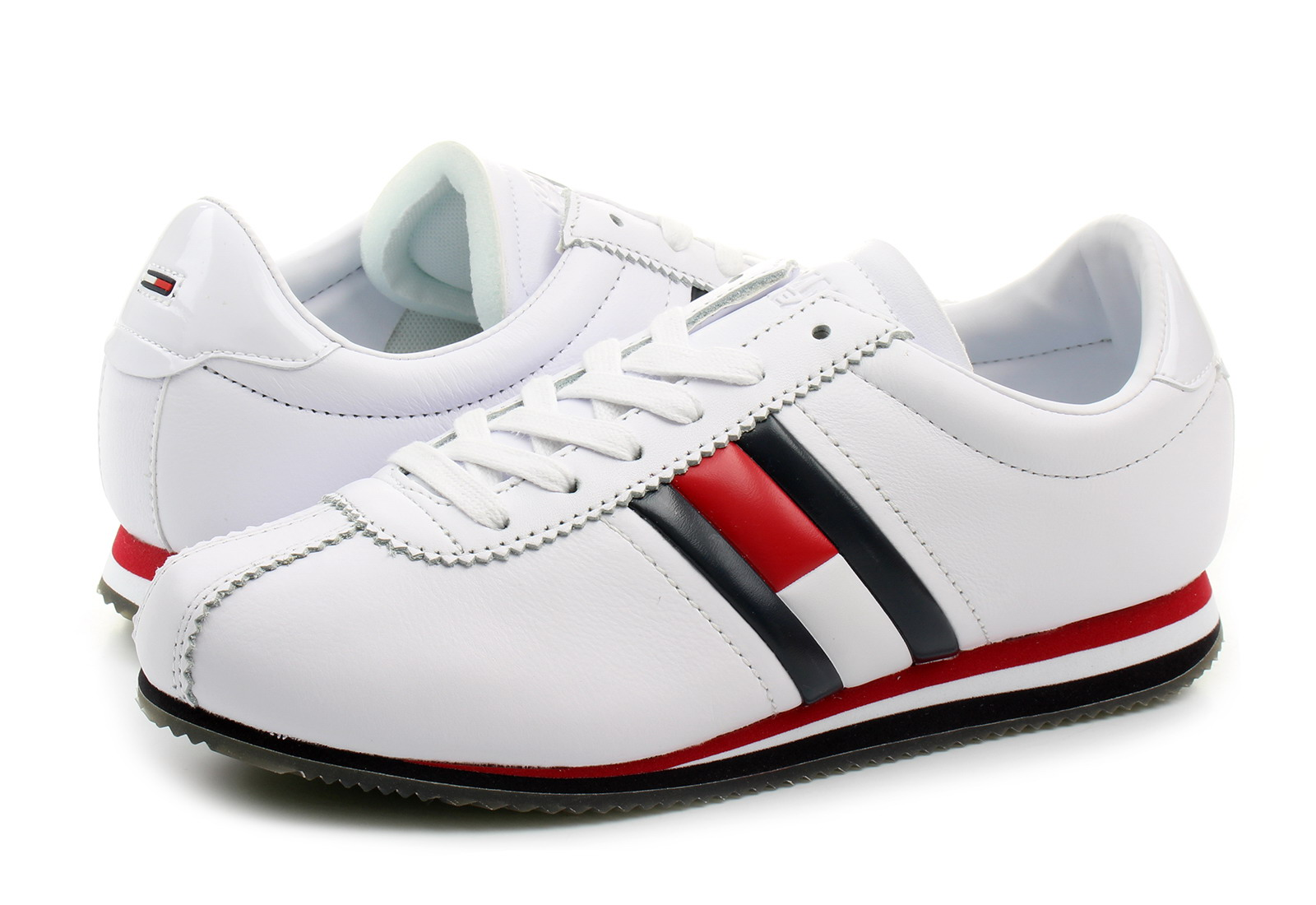 Tommy Hilfiger Pantofi Trixie 1c2