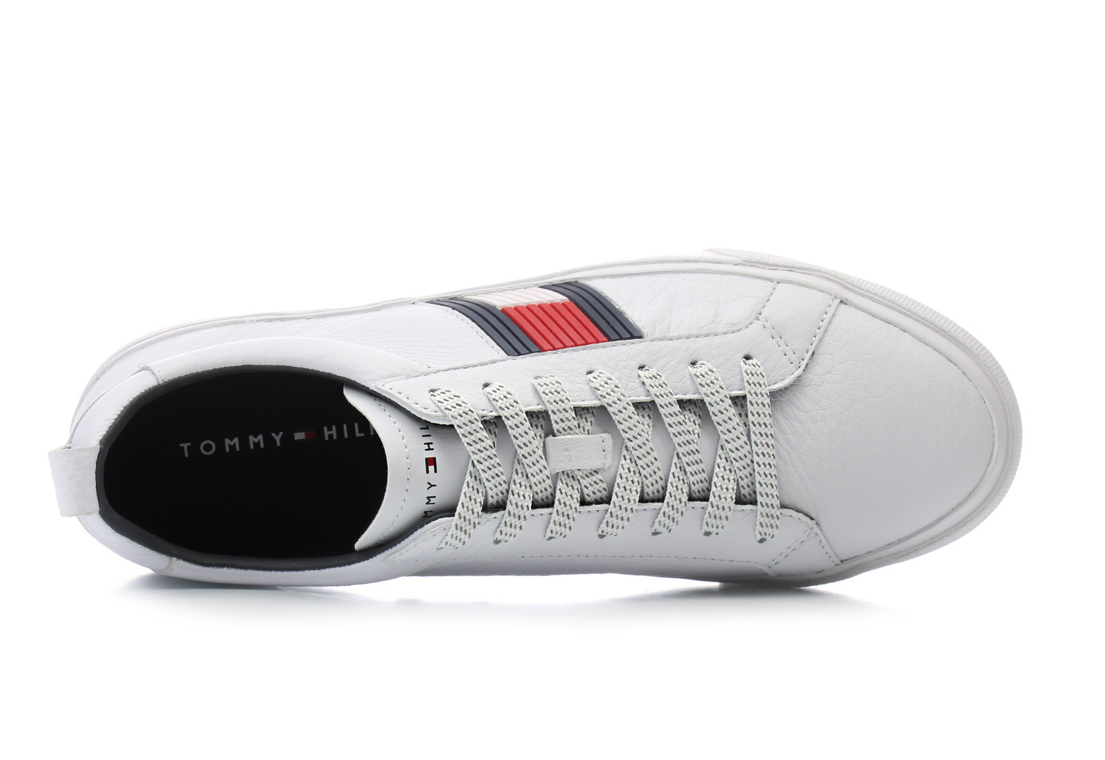 76237940d1 Tommy Hilfiger Topánky - Leon 5a - 18F-1712-100 - Tenisky