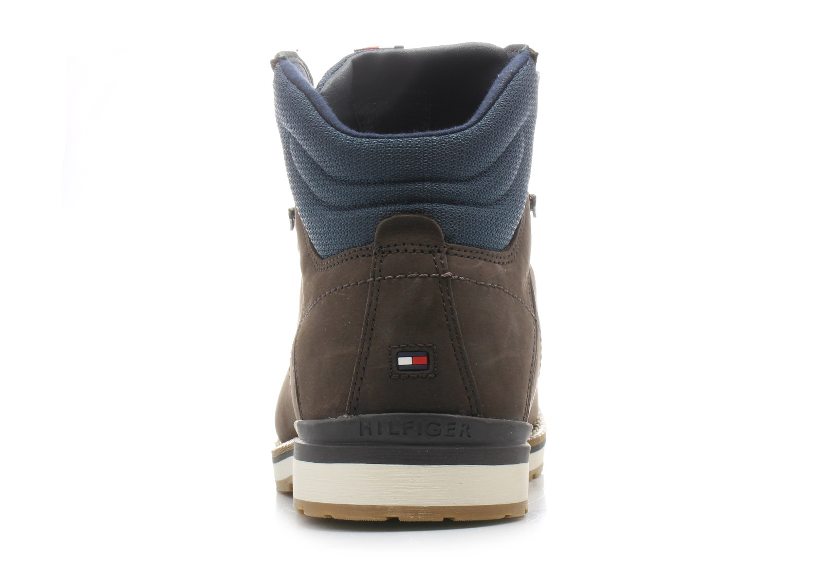 Tommy Hilfiger Bakancs - Rover 4c - 18F-1755-211 - Office Shoes ... c72fca83c0