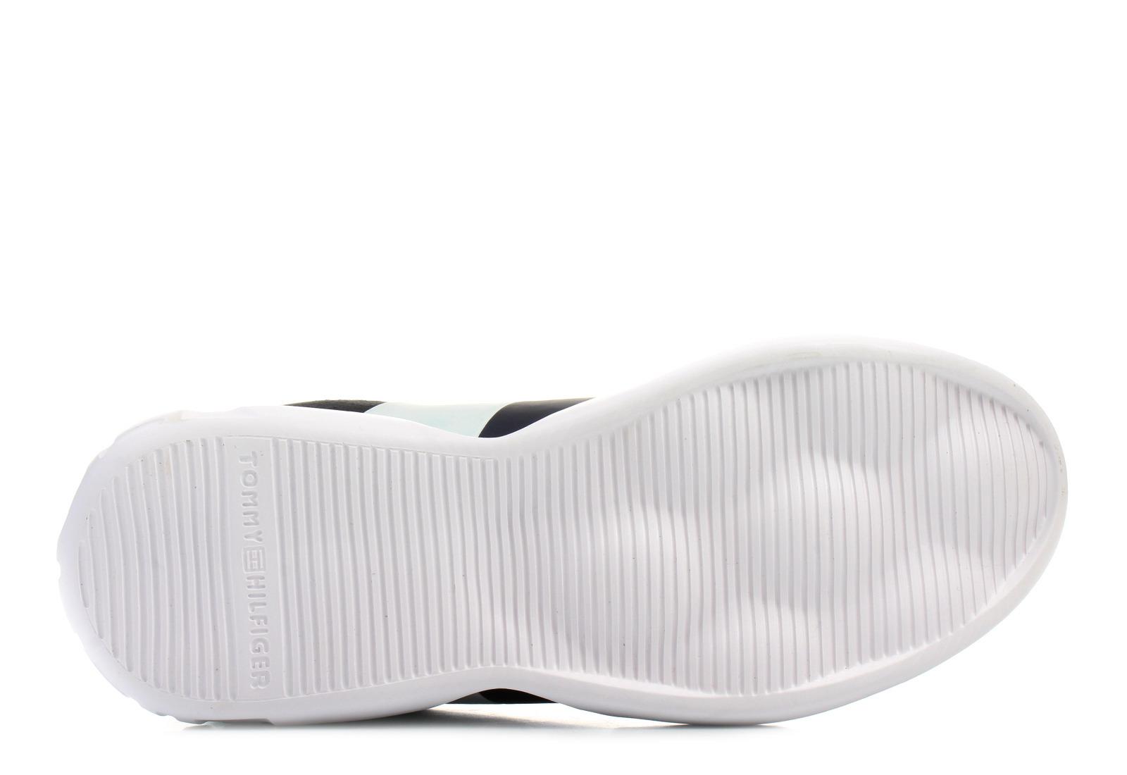 Tommy Hilfiger Cipő - Tate 1c - 18F-1824-403 - Office Shoes Magyarország da2a65d259