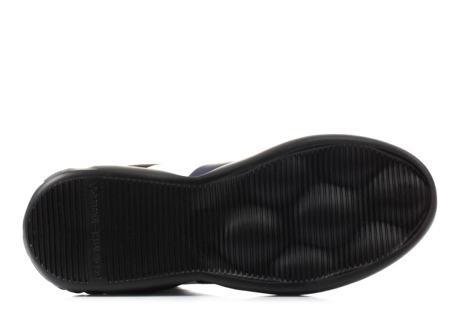 Tommy Hilfiger Cipő - Tate 1c - 18F-1824-990 - Office Shoes Magyarország 1869e6714f