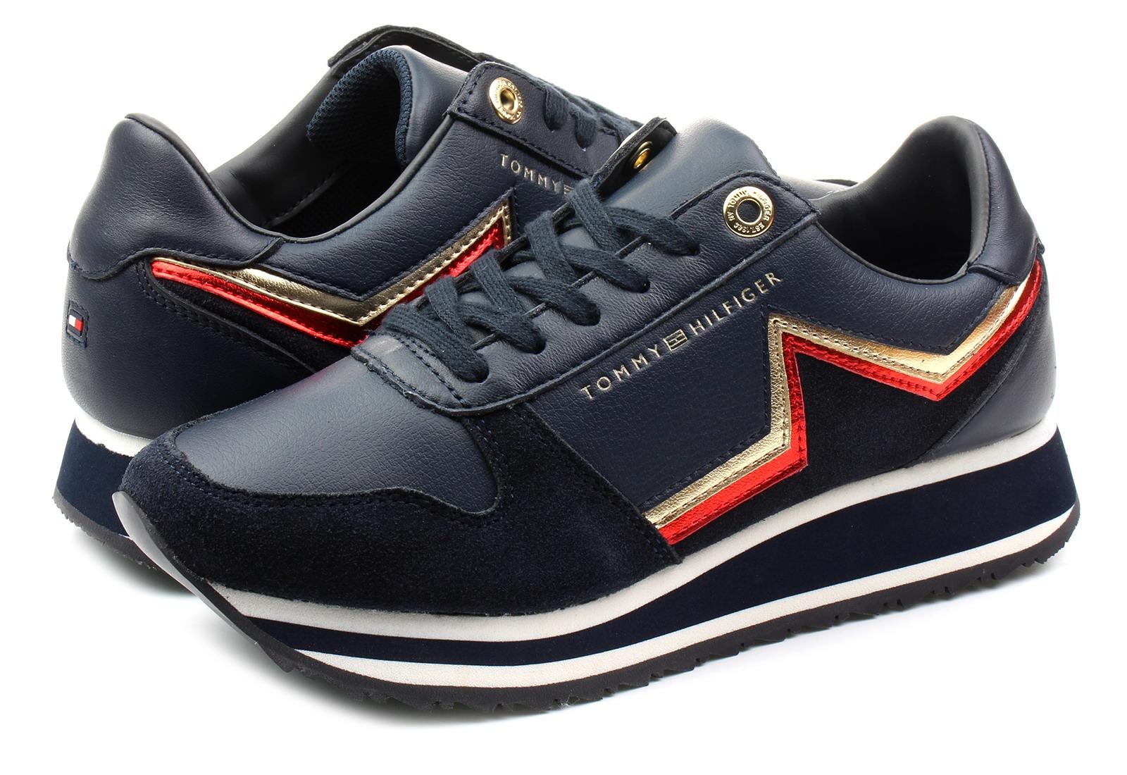 cabd51416f Tommy Hilfiger Cipő - Angel 3c - 18F-3234-020 - Office Shoes ...