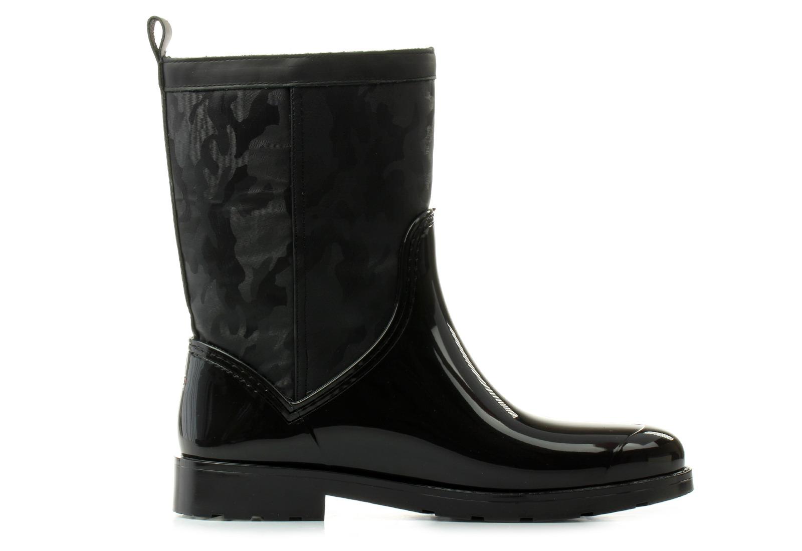 Tommy Hilfiger Csizma - Oxford 27cw - 18F-3318-990 - Office Shoes ... 6d5ccff65f