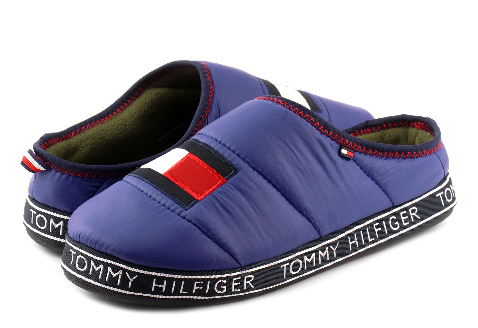 Tommy Hilfiger Papuče Plave Papuče I Natikače - Downslipper 3d - Office  Shoes - Online trgovina obuće 9924032bf0