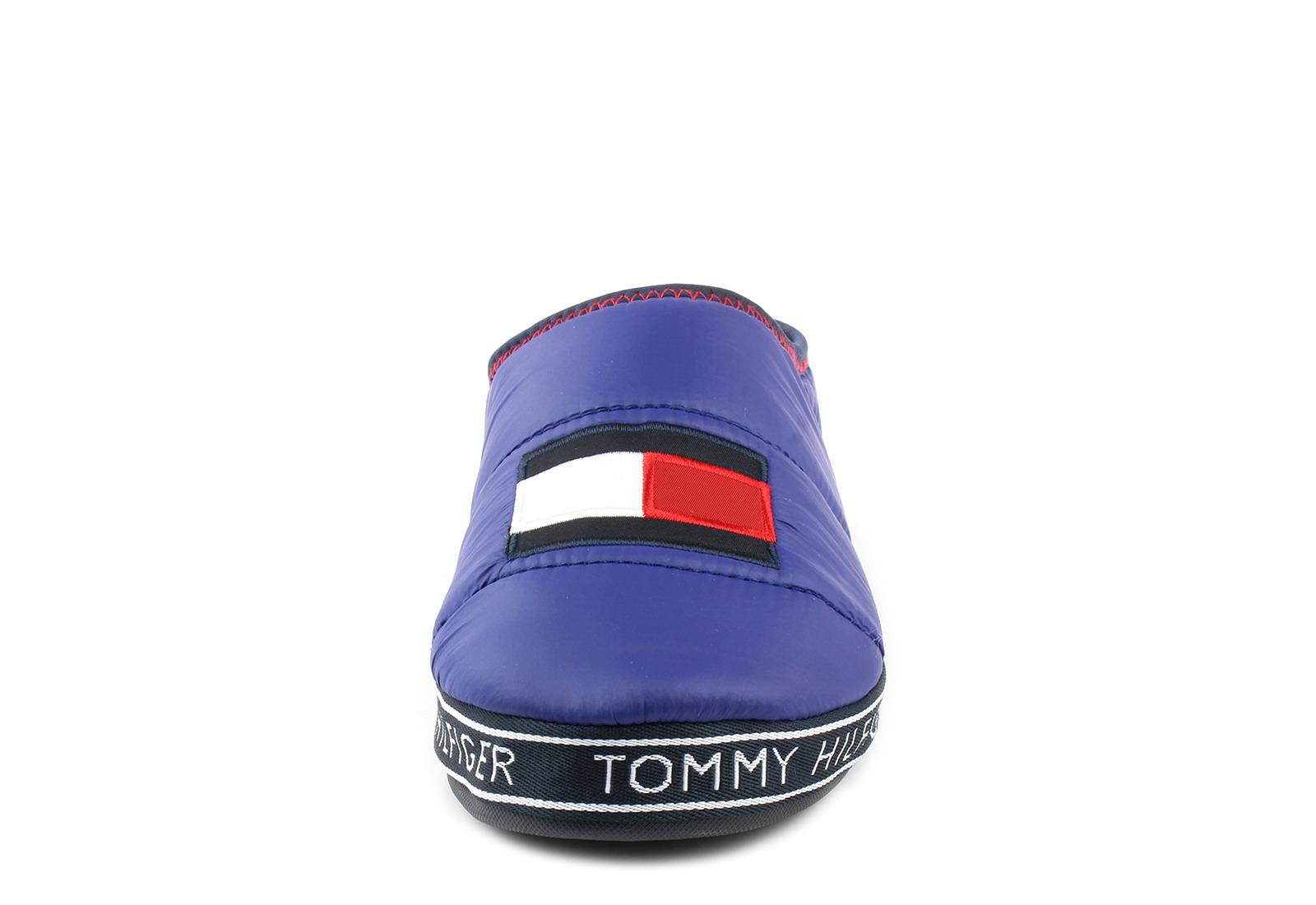 Tommy Hilfiger Papucs - Downslipper 3d - 18H-2004-435 - Office Shoes ... 913cb89a7e