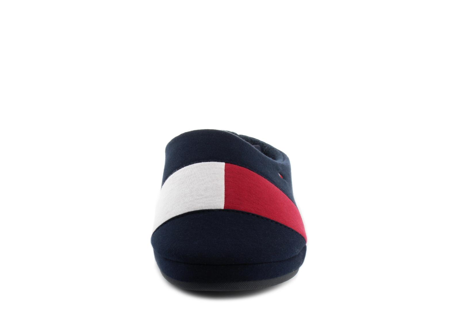 838957f592 Tommy Hilfiger Papuče Plave Papuče I Natikače - Cornwall Flag ...