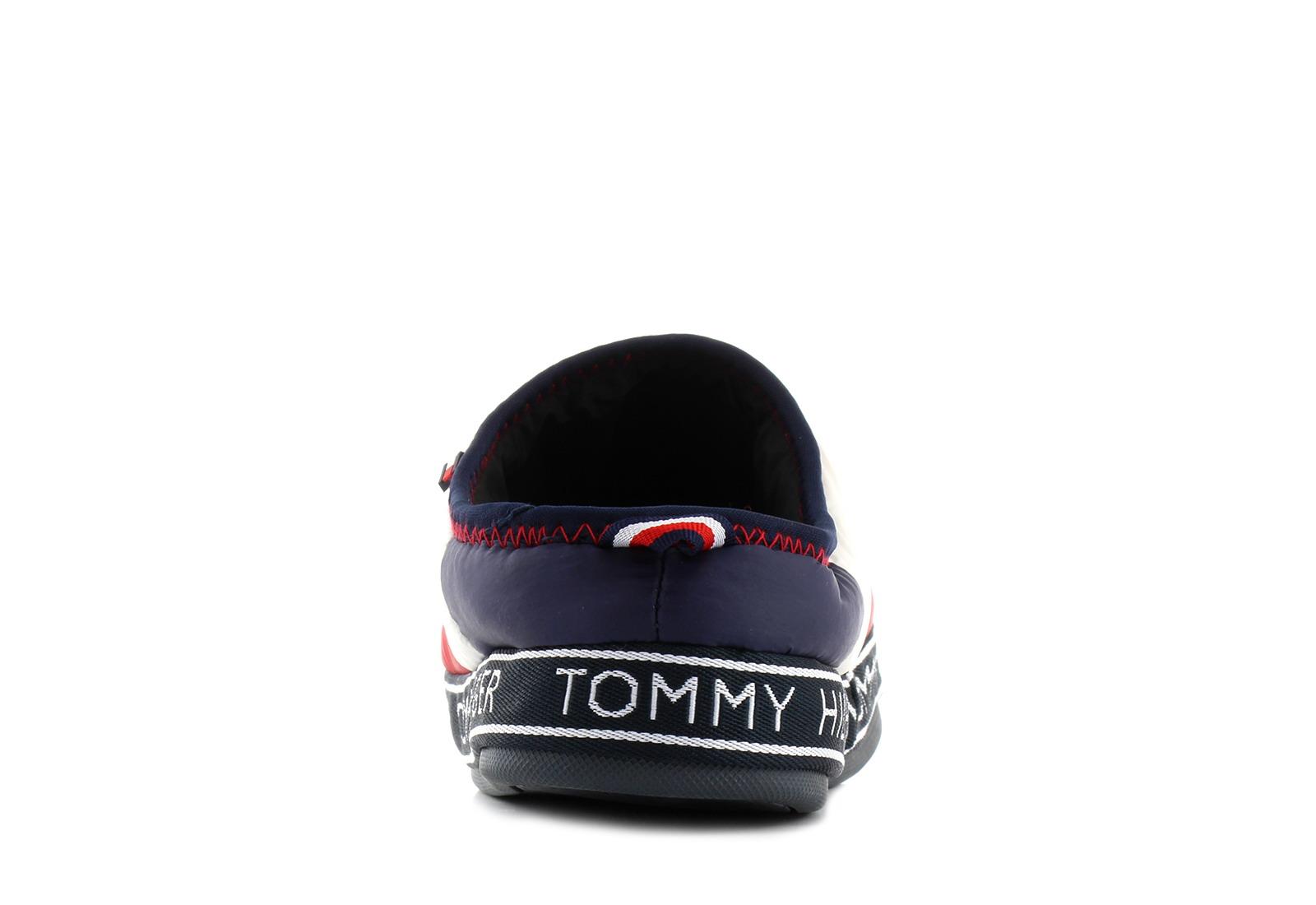 728823241d Tommy Hilfiger Sobna Obuća Šarena Papuče - Downslipper - Office Shoes