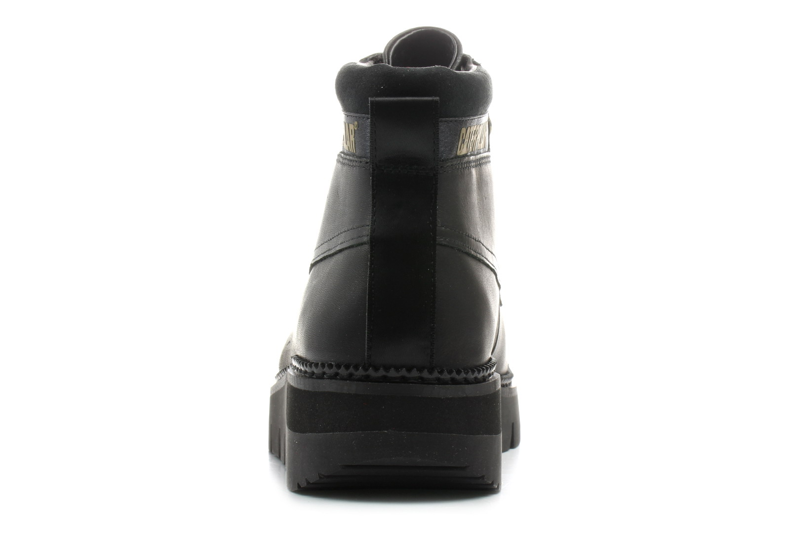 3b8bdd7717 Cat Boots - Pastime - 310243-blk - Online shop for sneakers, shoes ...