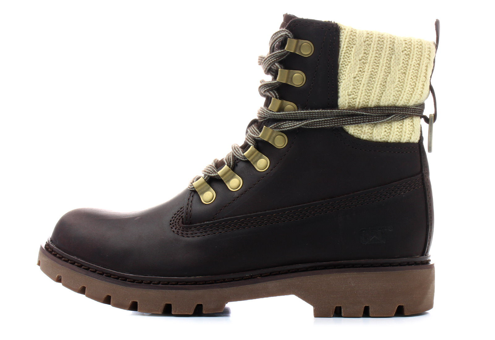 c9b4067fac Cat Boots - Informer - 310552-dbr - Online shop for sneakers, shoes ...