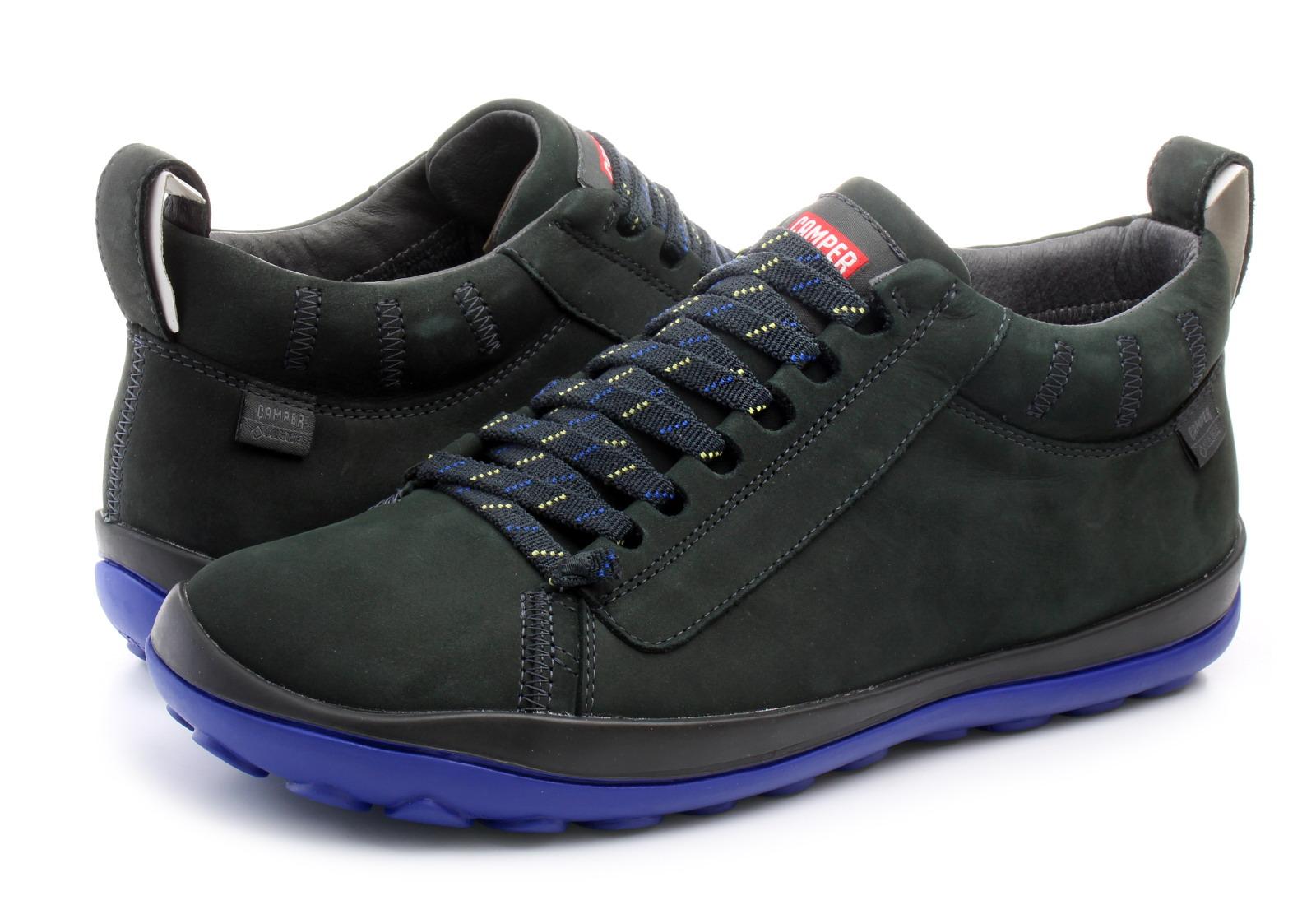 Camper Polbuty Peu Pista 36544 066 Obuwie I Buty Damskie Meskie Dzieciece W Office Shoes