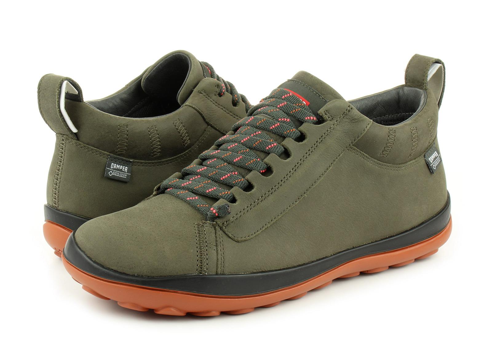Camper Polbuty Peu Pista 36544 067 Obuwie I Buty Damskie Meskie Dzieciece W Office Shoes