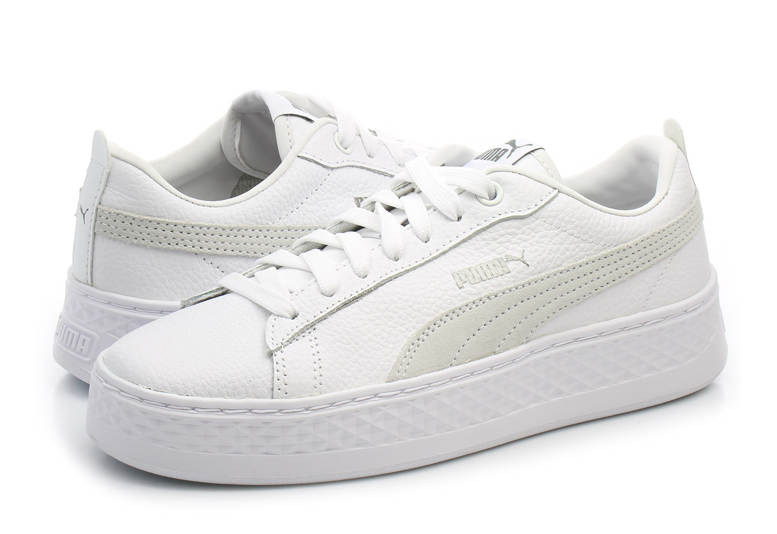 size 40 05ca8 63a36 Puma Shoes Puma Smash Platform L