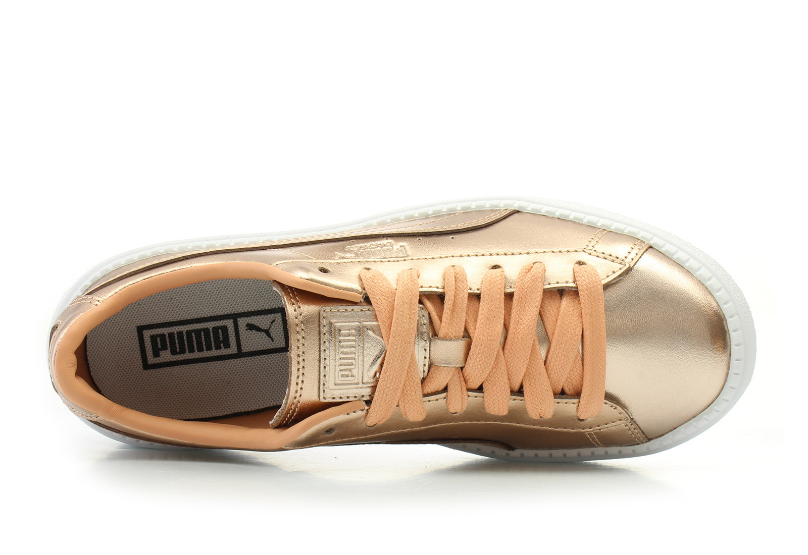 puma basket platform trace cop - 53