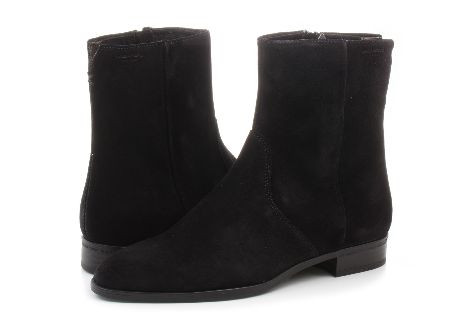Vagabond Csizma - Frances Sister - 4607-140-20 - Office Shoes ... c60da19ab7