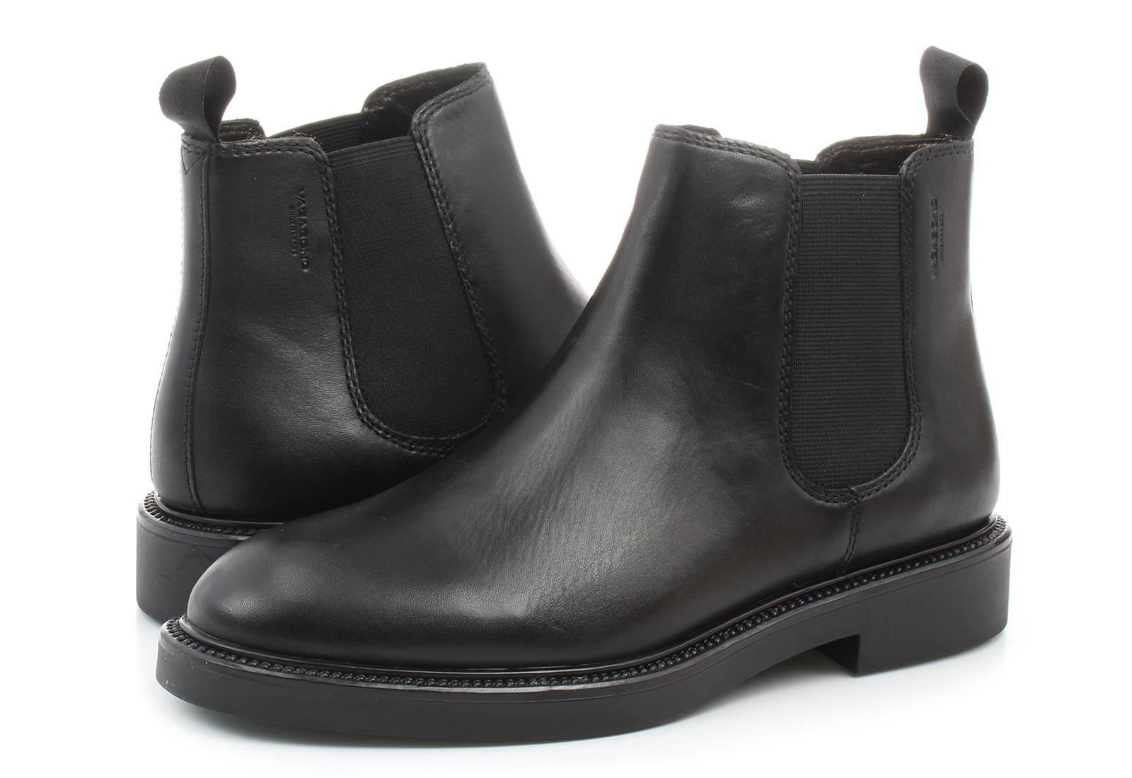 Vagabond Csizma - Alex W - 4648-301-20 - Office Shoes Magyarország c38906d863