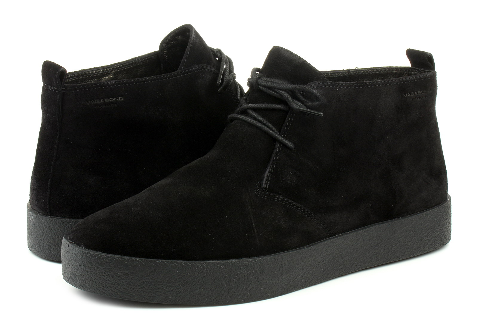 Vagabond Nízké boty Luis