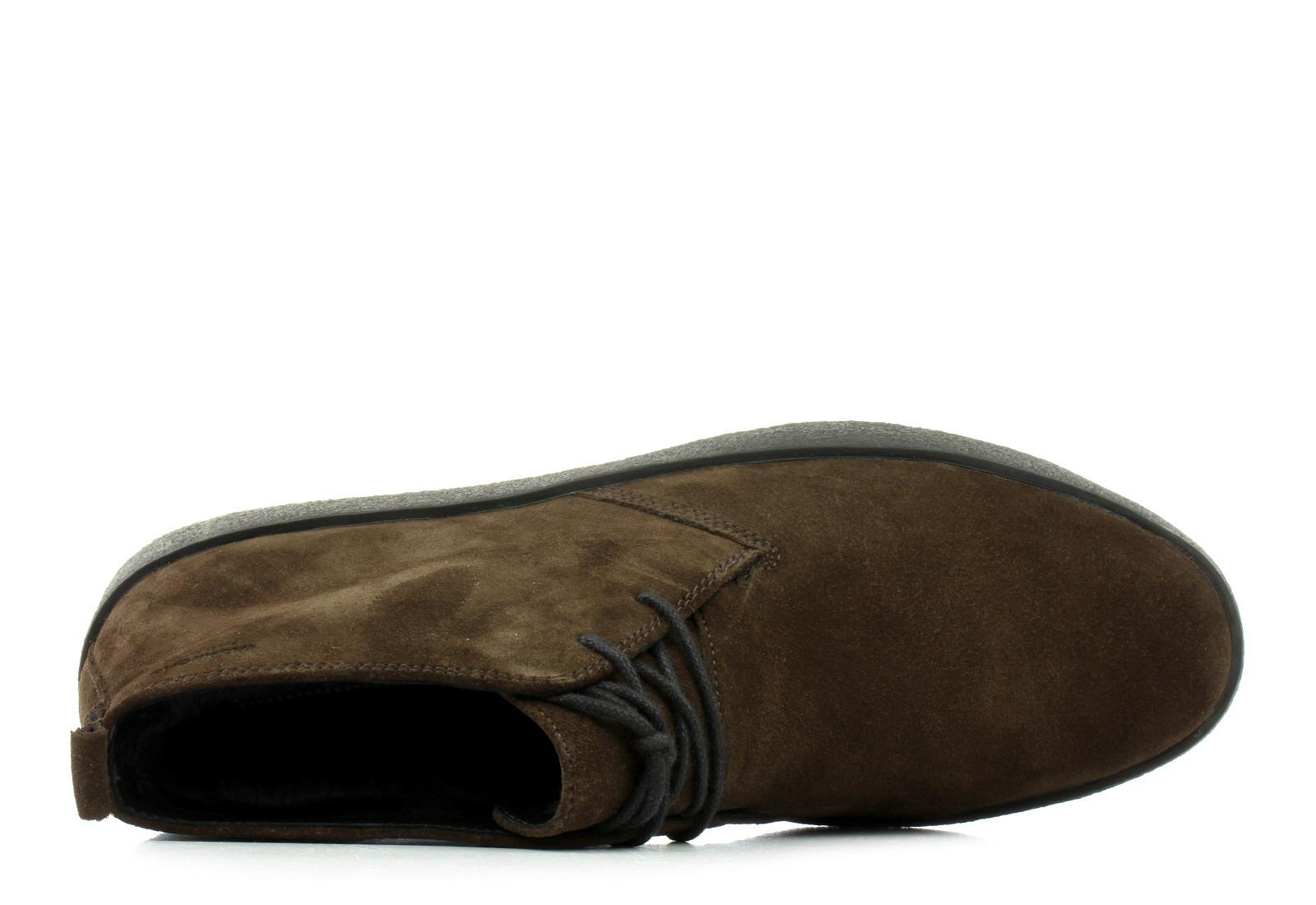 6ad10e326322 Vagabond Cipő - Luis - 4692-040-31 - Office Shoes Magyarország