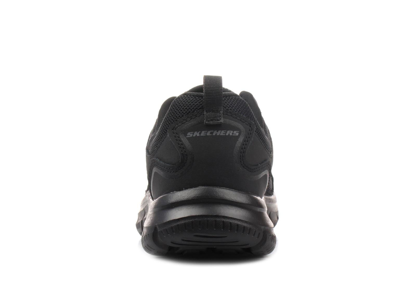 12348ddefb Skechers Shoes - Track- Scloric - 52631-bbk - Online shop for ...