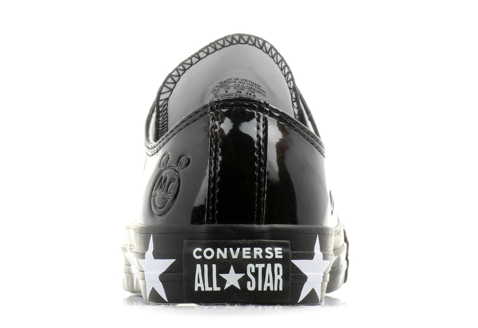 b3d2813039 Converse Cipő - Chuck Taylor All Star Miley Cyrus - 563720C - Office ...