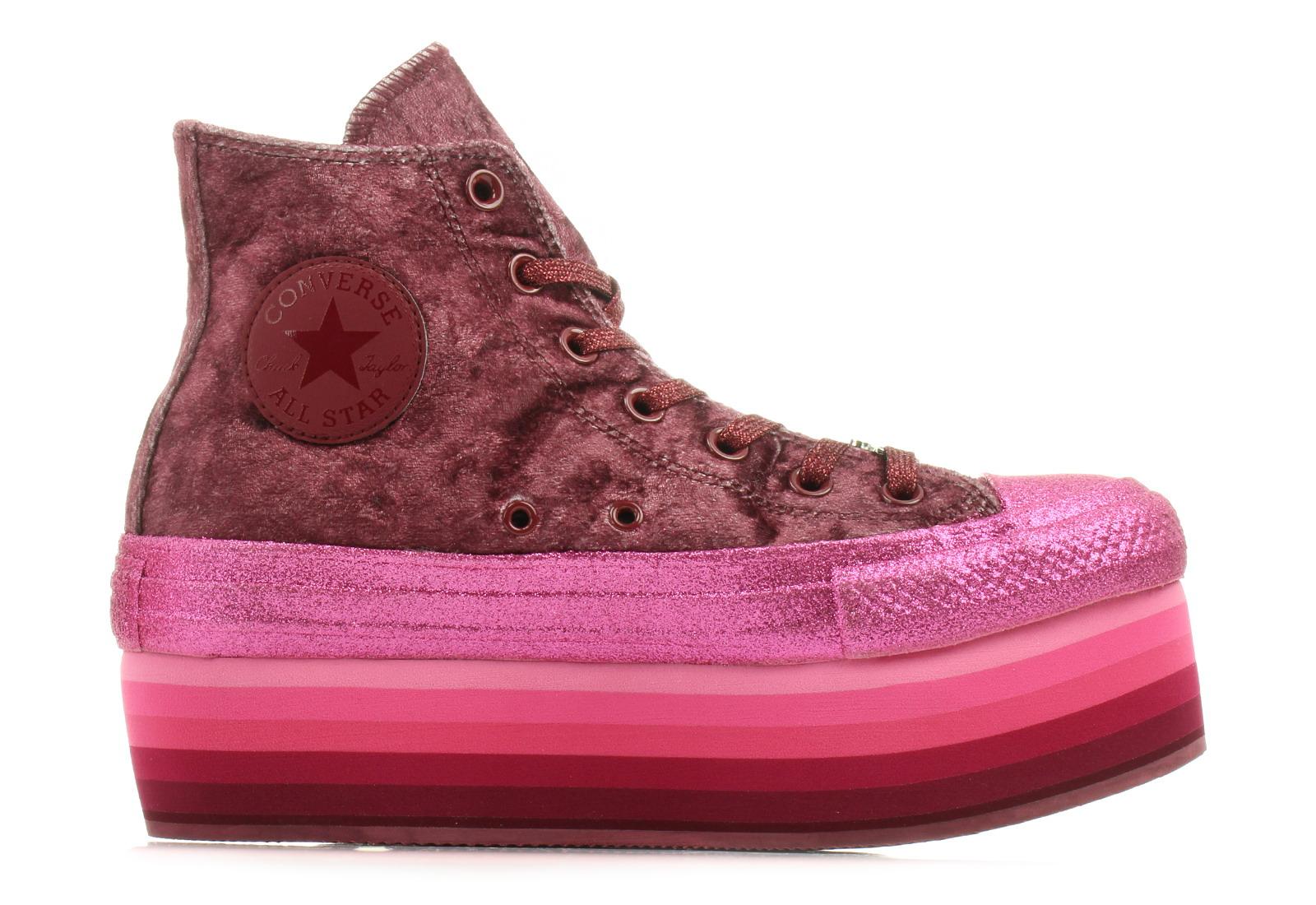Converse Nízké Boty - Chuck Taylor All Star Miley Cyrus Platform ... 8af1e0f0315