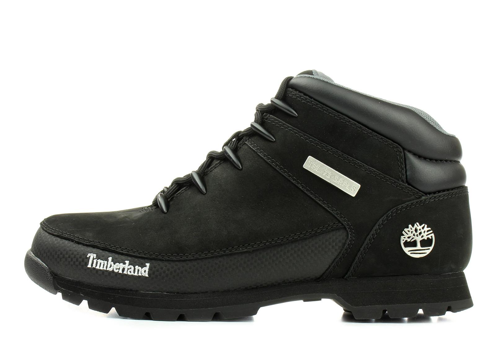 Timberland Boots Euro Sprint Hiker 6361r Blk Online