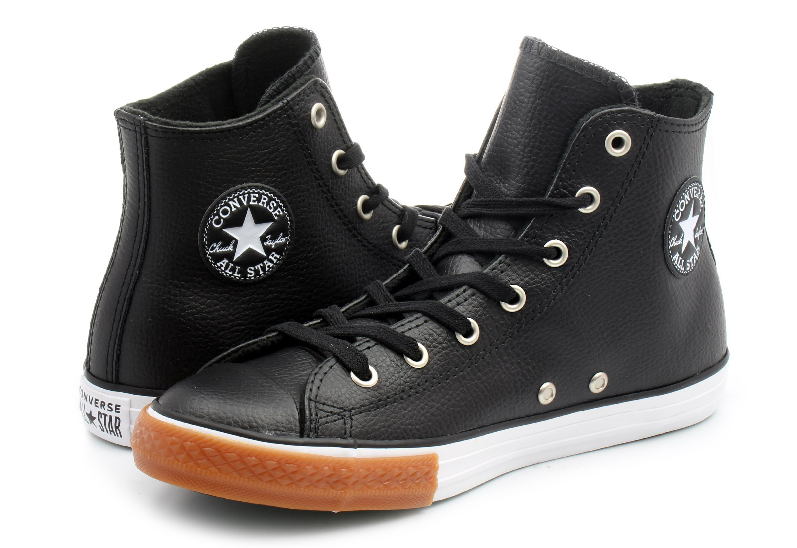 Converse Tornacipő - Chuck Taylor All Star Hi - 661823C - Office ... 3f0f583cb5