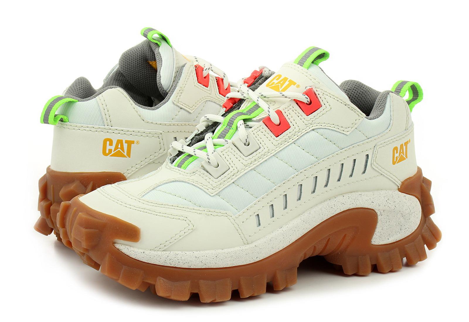 71c38120e9718 Cat Shoes - Intruder - 723311-wht - Online shop for sneakers, shoes ...