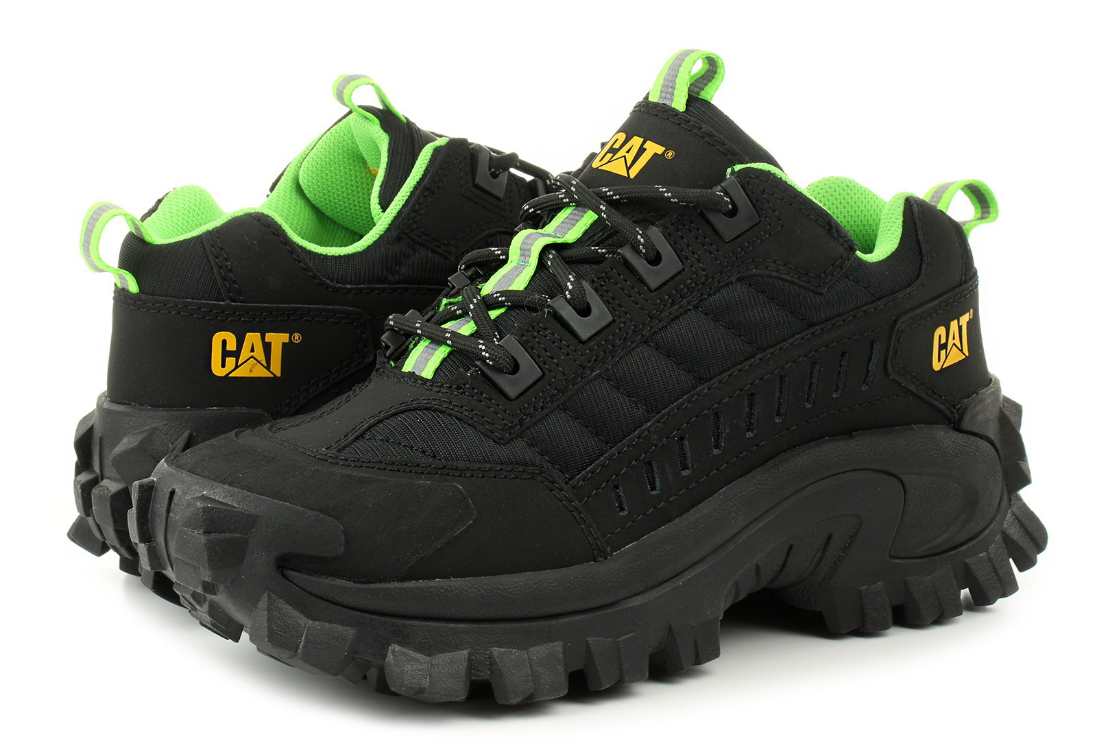 d52b1175bffc9 Cat Shoes - Intruder - 723312-blk - Online shop for sneakers, shoes ...