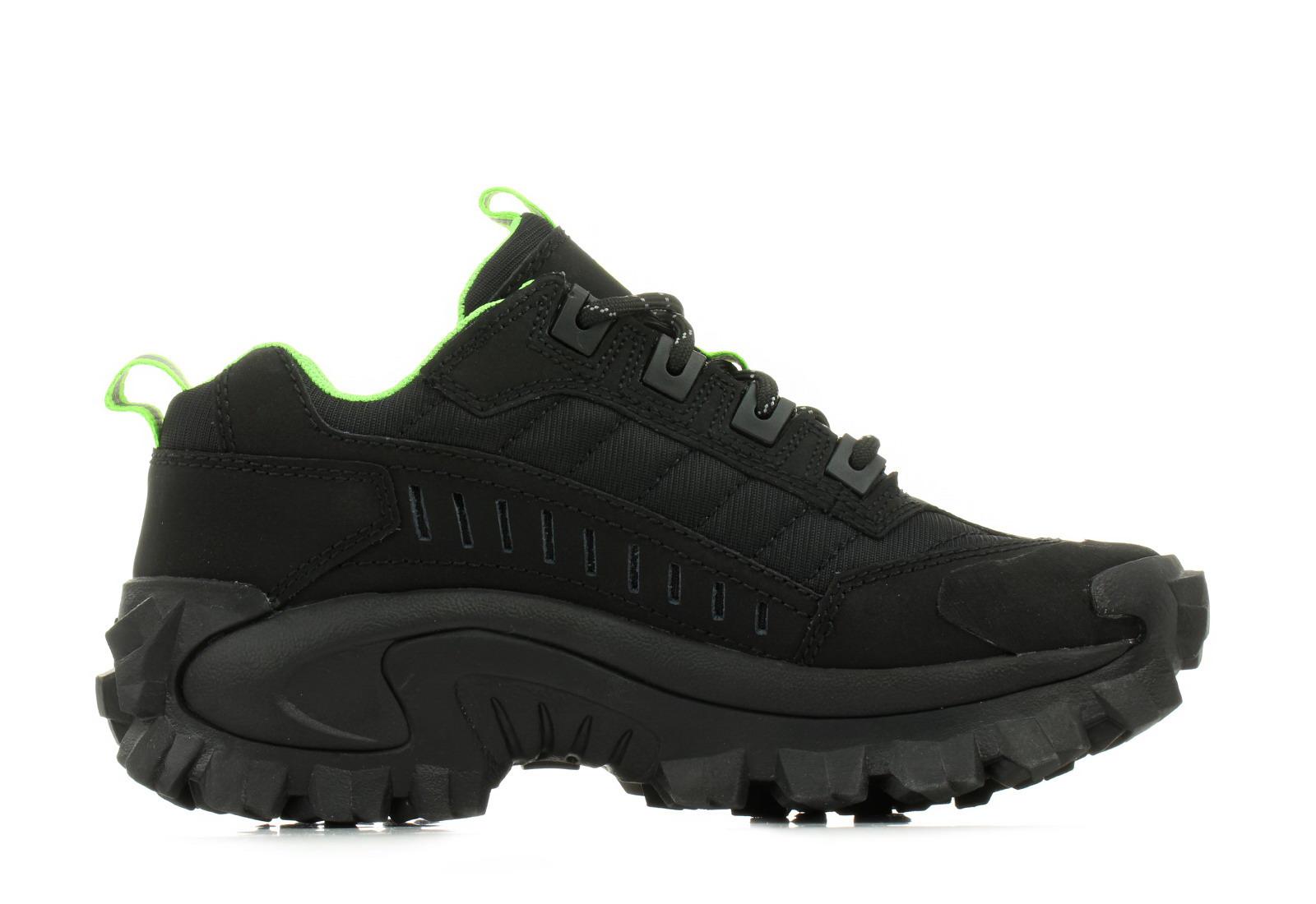 Cat Shoes Intruder 723312 Blk Online Shop For