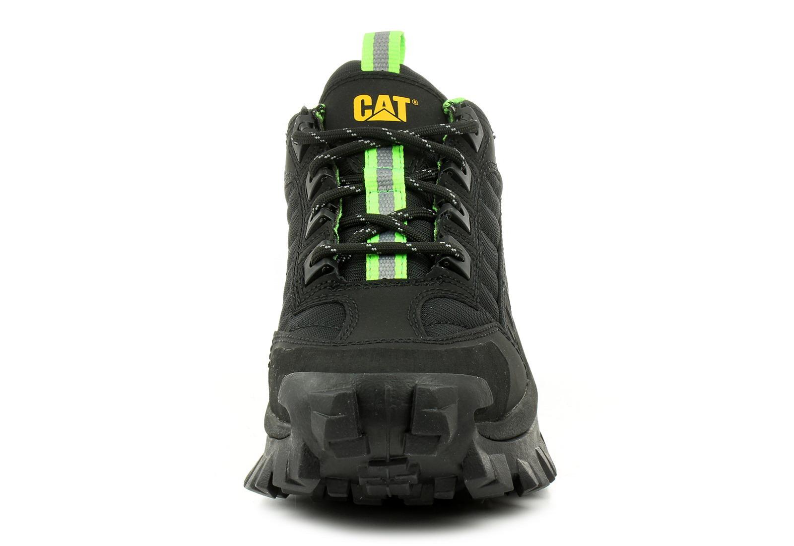 Cat Cipő - Intruder - 723312-blk - Office Shoes Magyarország e25d7a3620