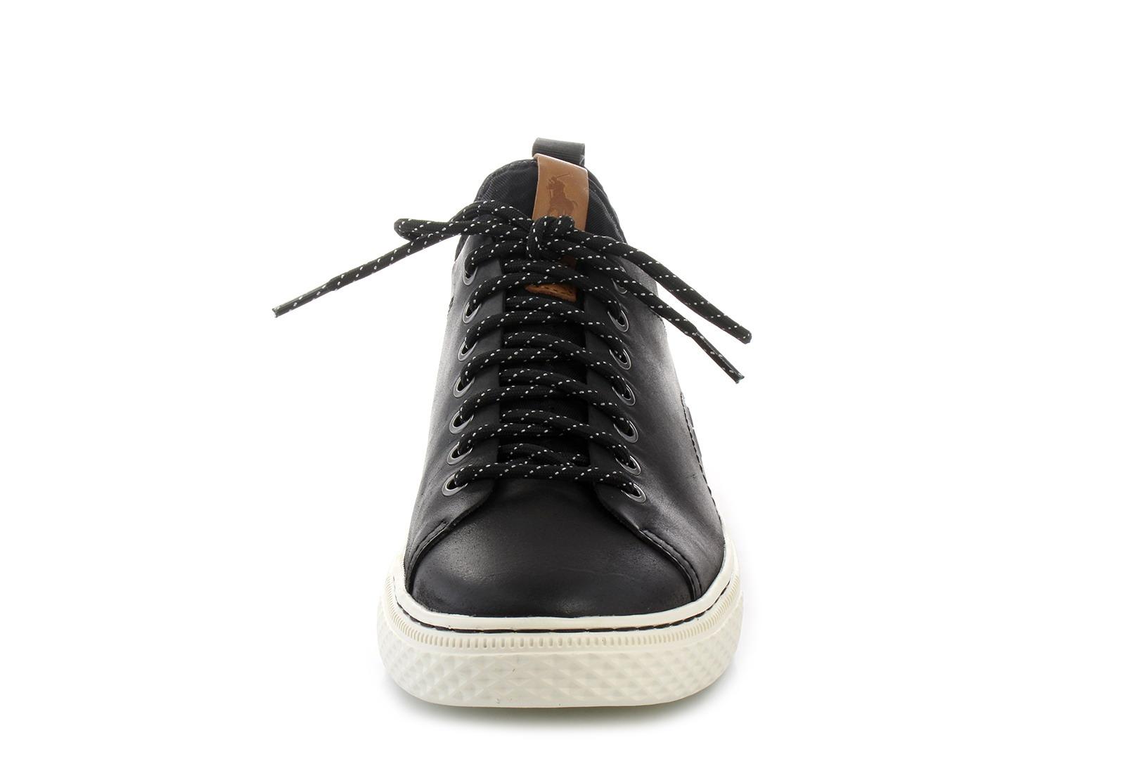 283e0ee9fc Polo Ralph Lauren Cipő - Dunovin - 816713105004 - Office Shoes ...