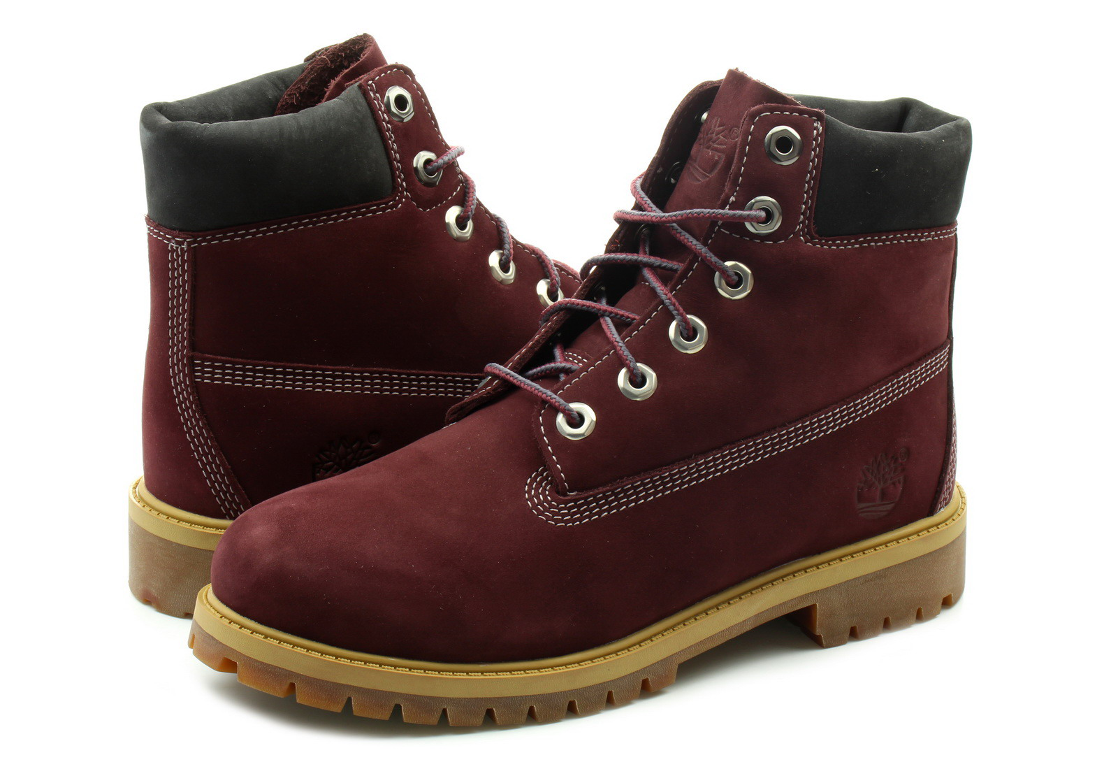 Timberland Bakancs - 6 Inch Prem Boot - a1baq-por - Office Shoes ... 514e394f3f