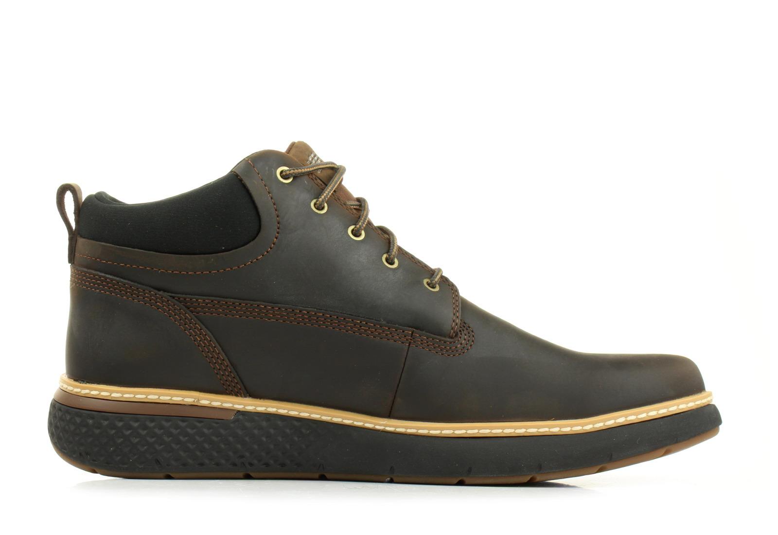 Timberland Boots - Cross Mark Gtx Chukka - A1TQL-soi - Online shop ... 60533884536