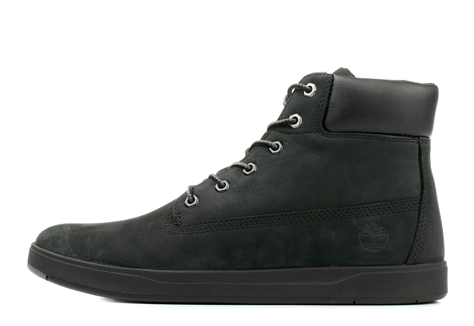 Timberland Topánky - Davis Square 6 Inch Boot - A1UWS-blk - Tenisky ... 414bde65b8f