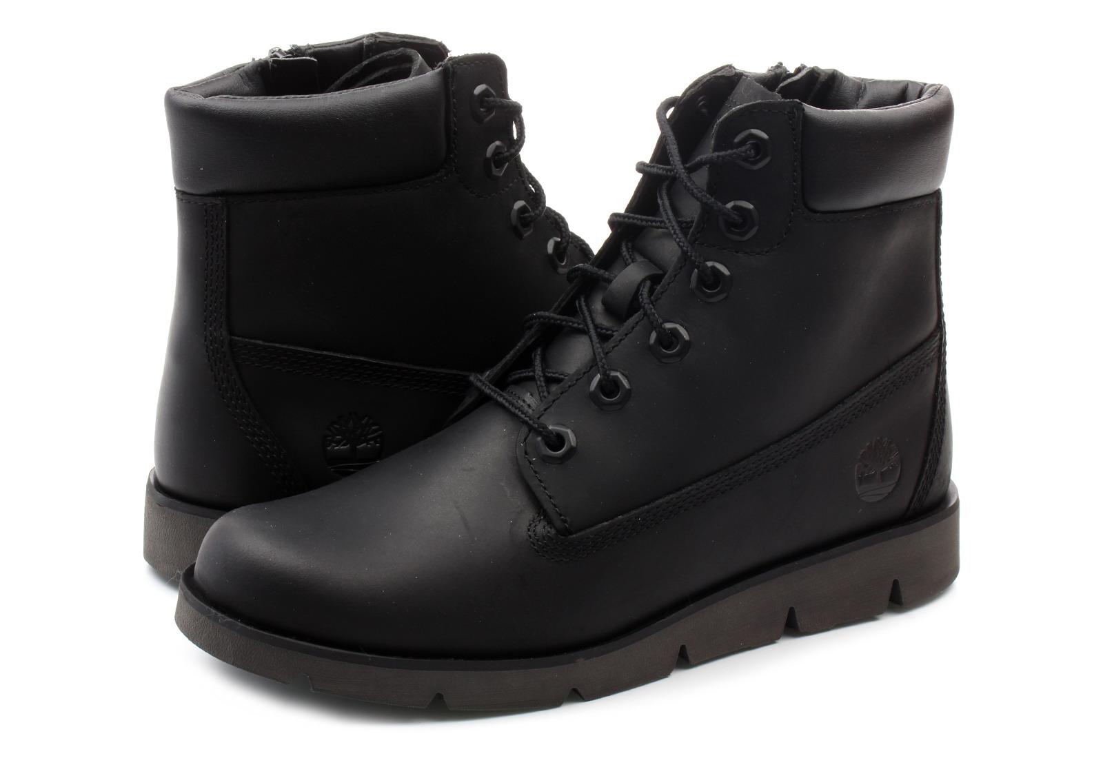 Timberland Boty - Radford 6in Boot - A1VYK-blkTenisky 1b8acf8a80