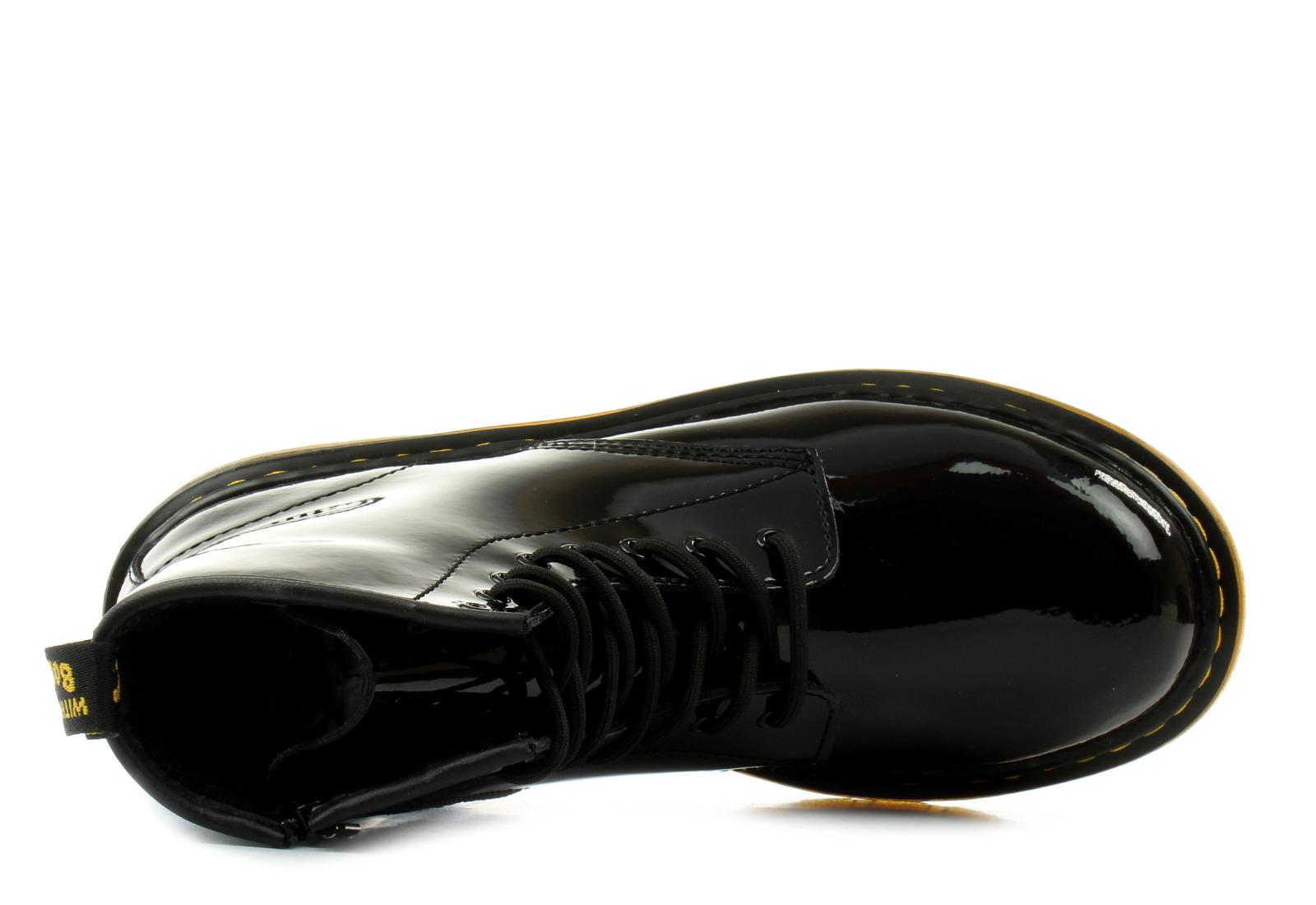 4510179048ce Dr Martens Boots - 1460 Patent Y - DM21979001 - Online shop for ...