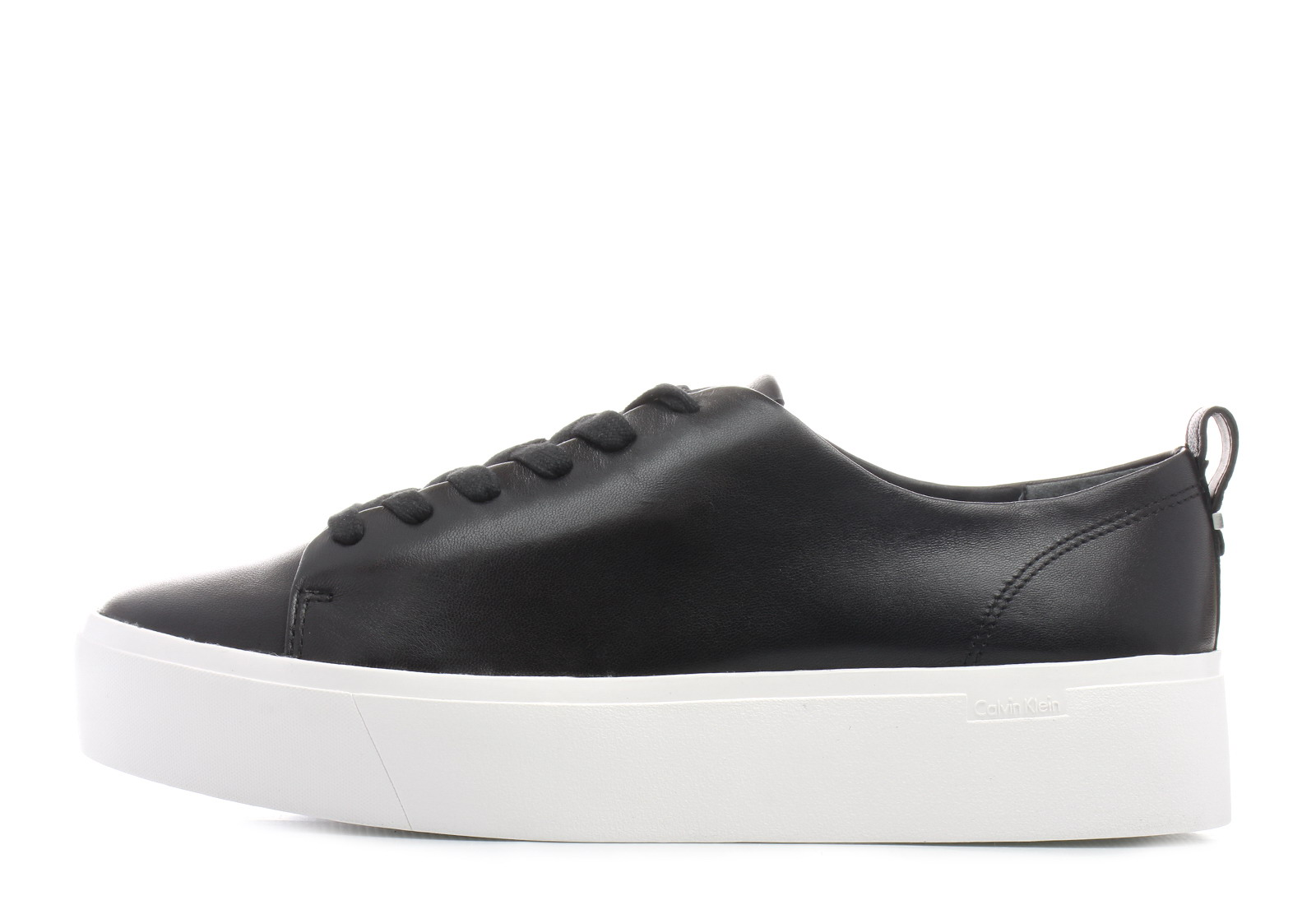 78843796a266 Calvin Klein Black Label Cipő - Janet - E6539-BLK - Office Shoes ...
