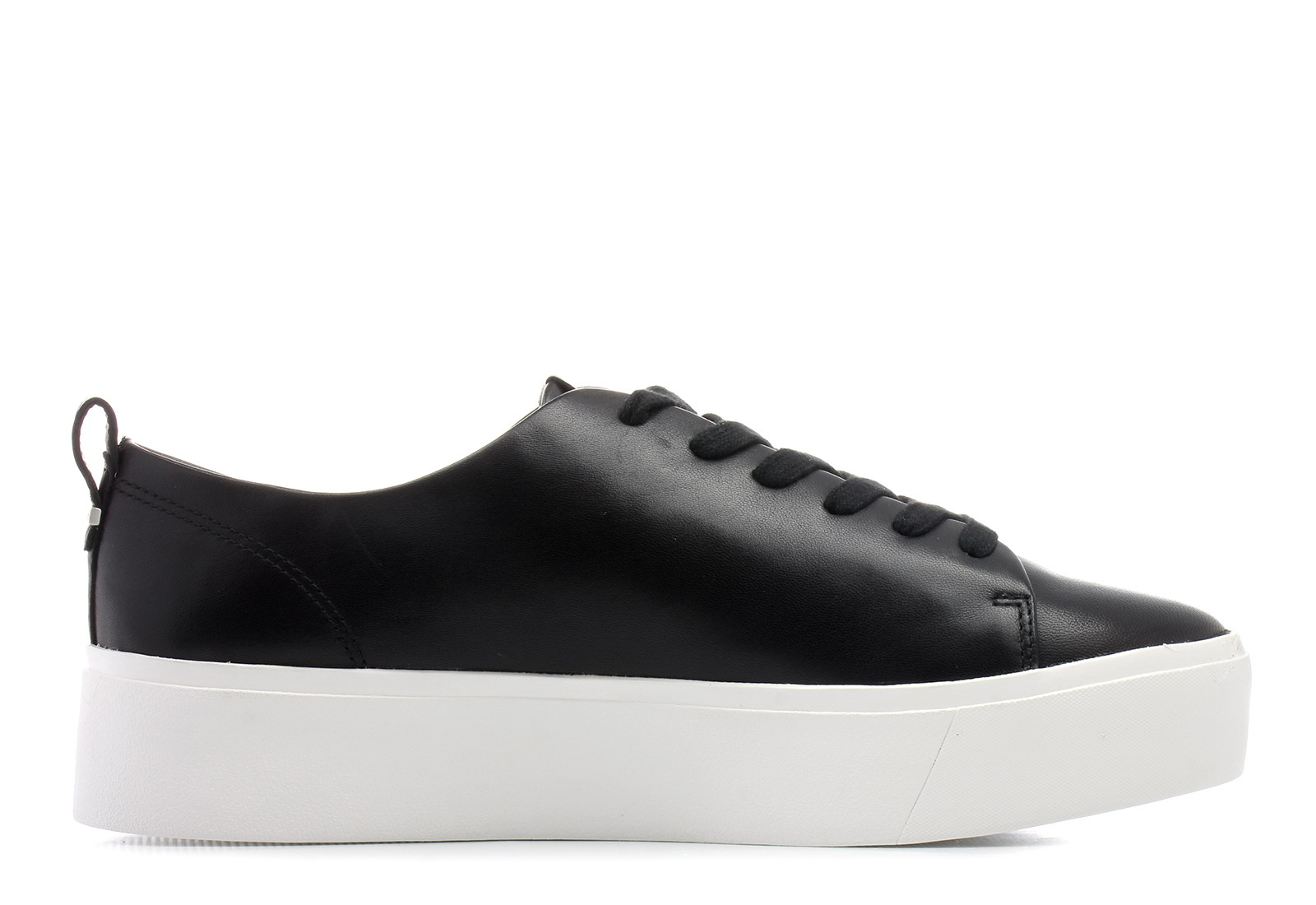 Calvin Klein Black Label Cipő - Janet - E6539-BLK - Office Shoes ... 8d58e20652