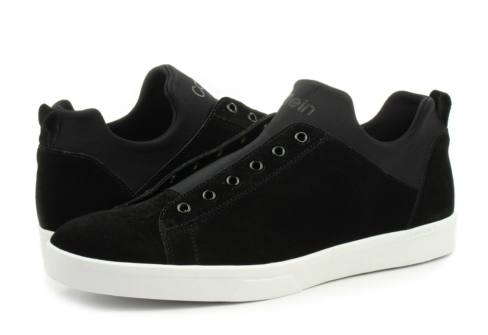Calvin Klein Black Label Nízké boty Iver