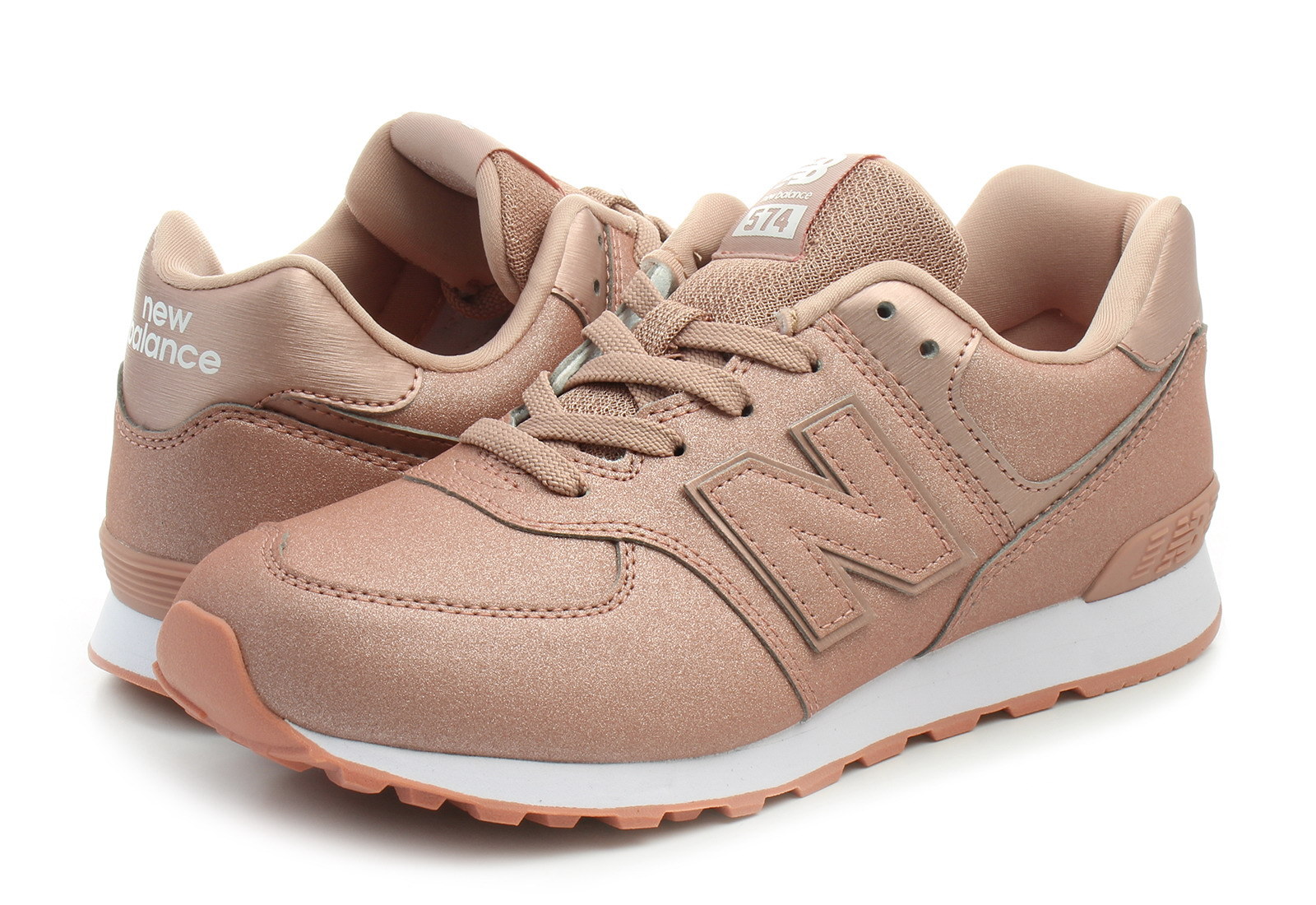 f225dc9d74a New Balance Shoes - Gc574 - GC574KA - Online shop for sneakers ...