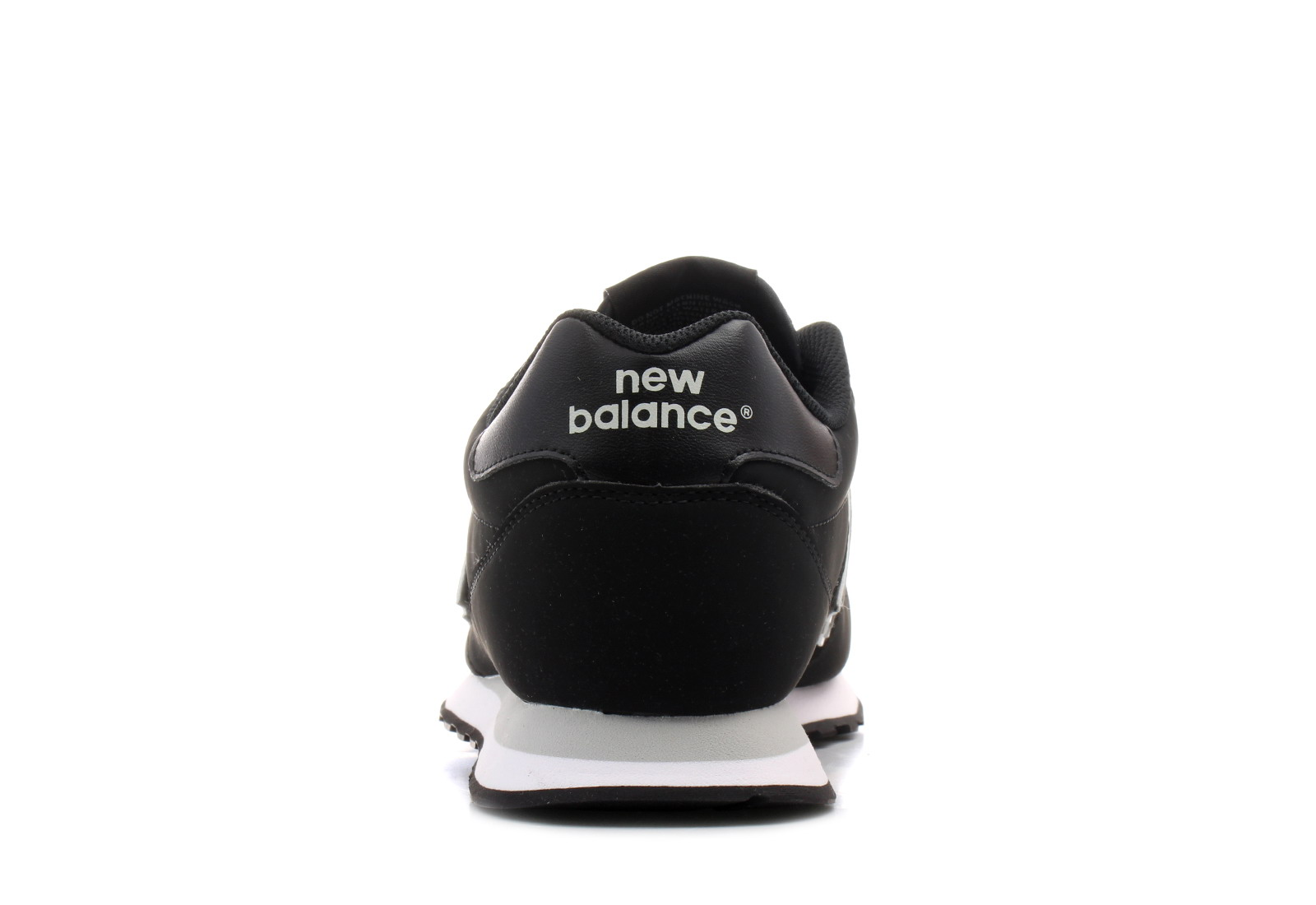 New Balance Shoes - Gm500 - GM500BKG - Online shop for sneakers ... 77f28da3175