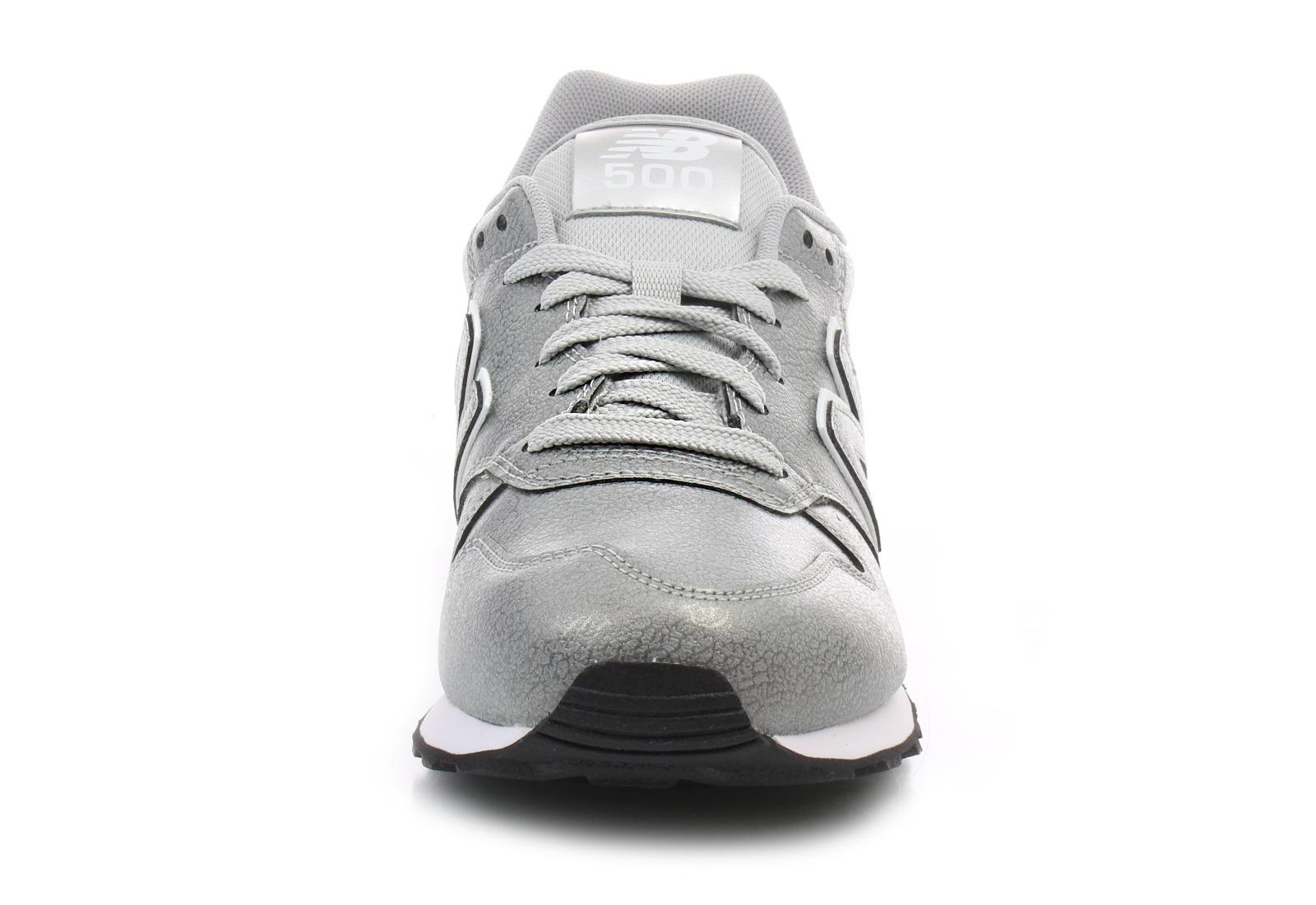 New Balance Półbuty Gw500 GW500MTA Obuwie i buty damskie, męskie, dziecięce w Office Shoes