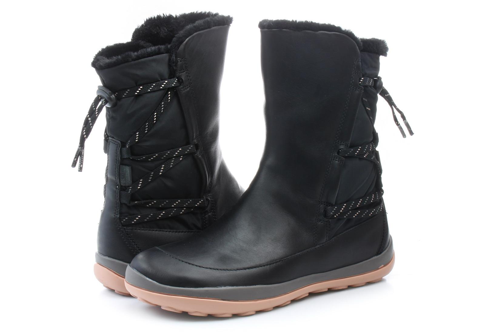 2183575f23 Camper Cipő - Peu Pista - K400298-001 - Office Shoes Magyarország