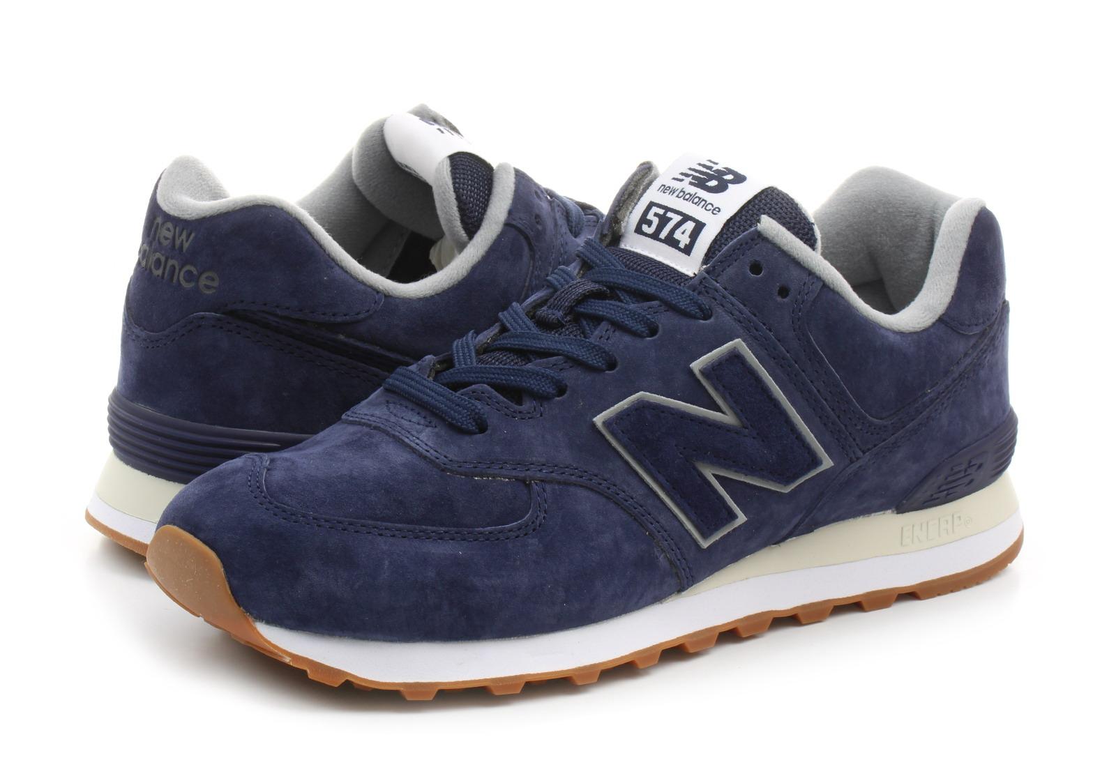 New Balance Cipő - Ml574 - ML574EPA - Office Shoes Magyarország e00799c741