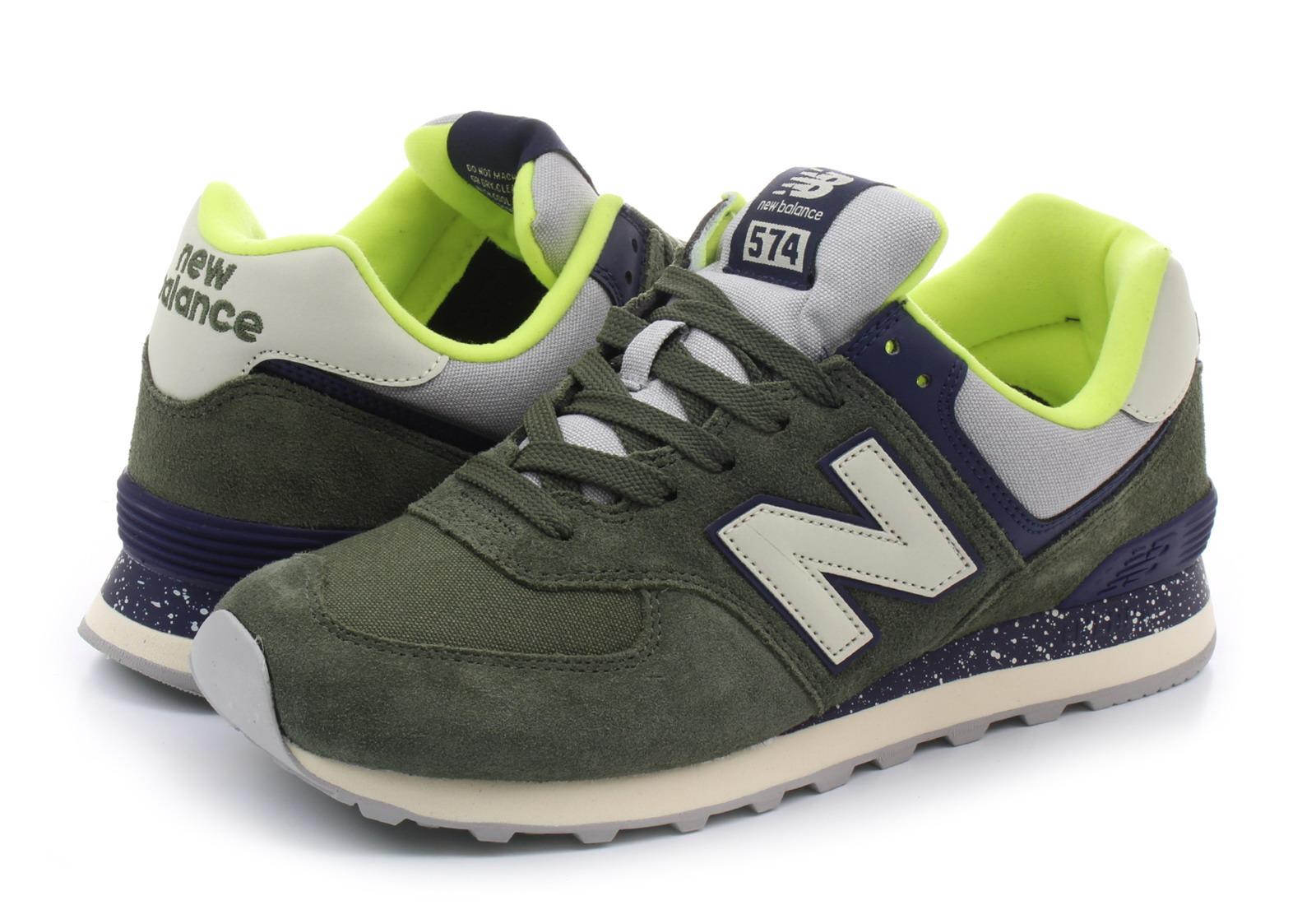 New Balance Cipő - Ml574 - ML574HVC - Office Shoes Magyarország 4659d2e306